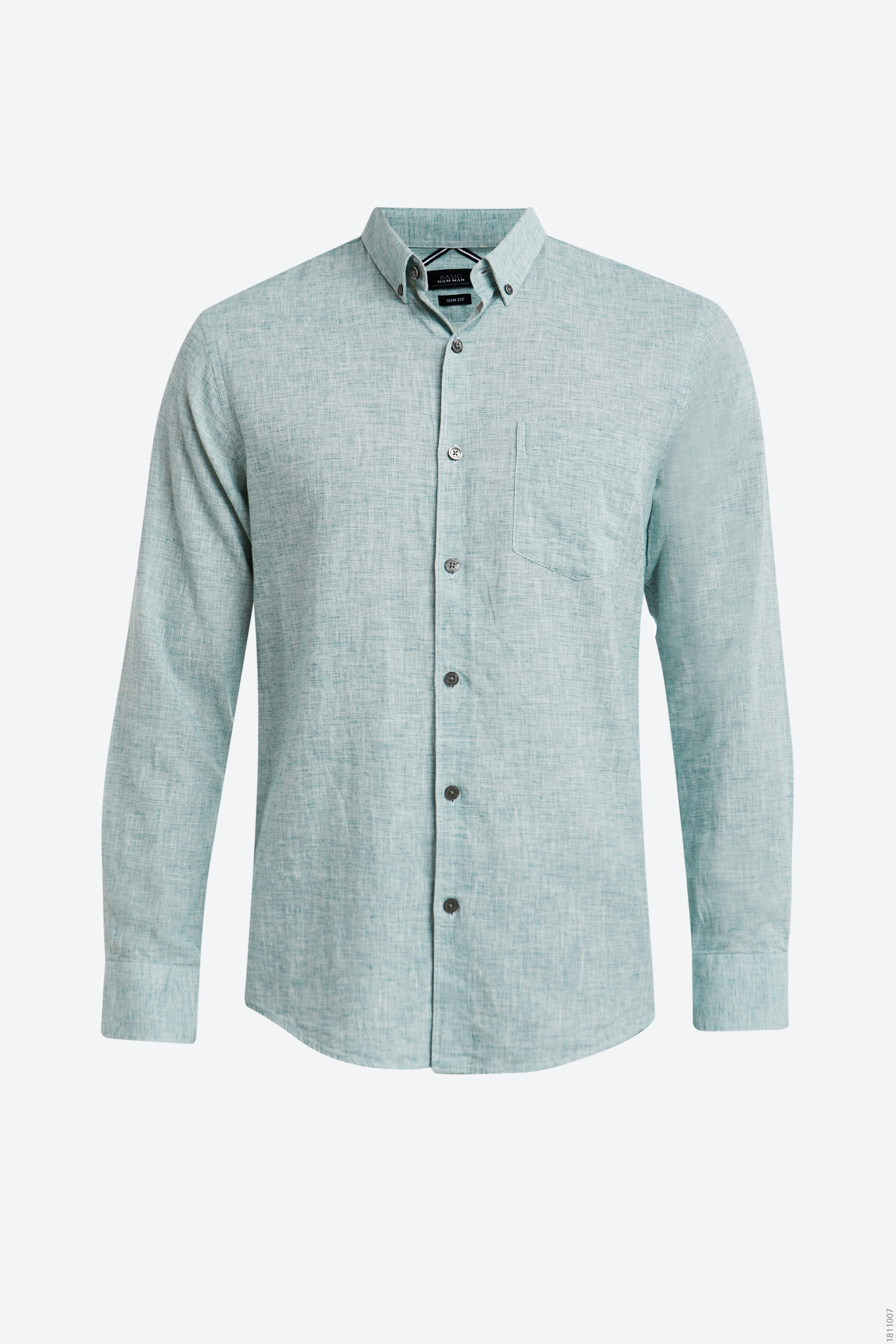 áo sơmi nam -1811007