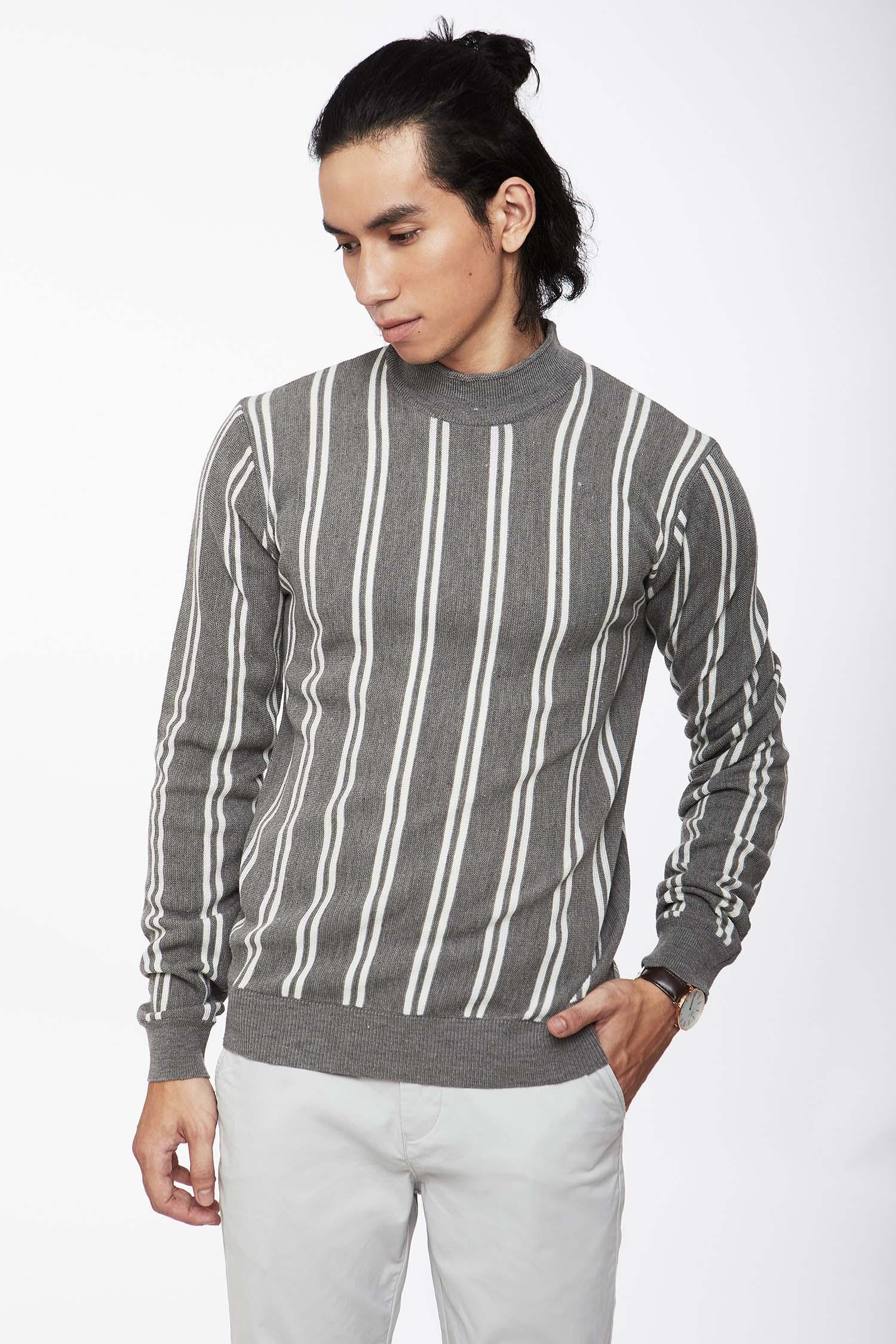 áo dệt nam - 1901063