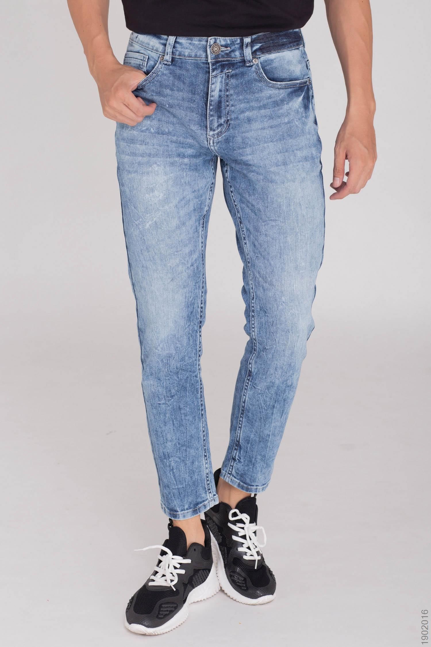 quần jean nam - 1902016