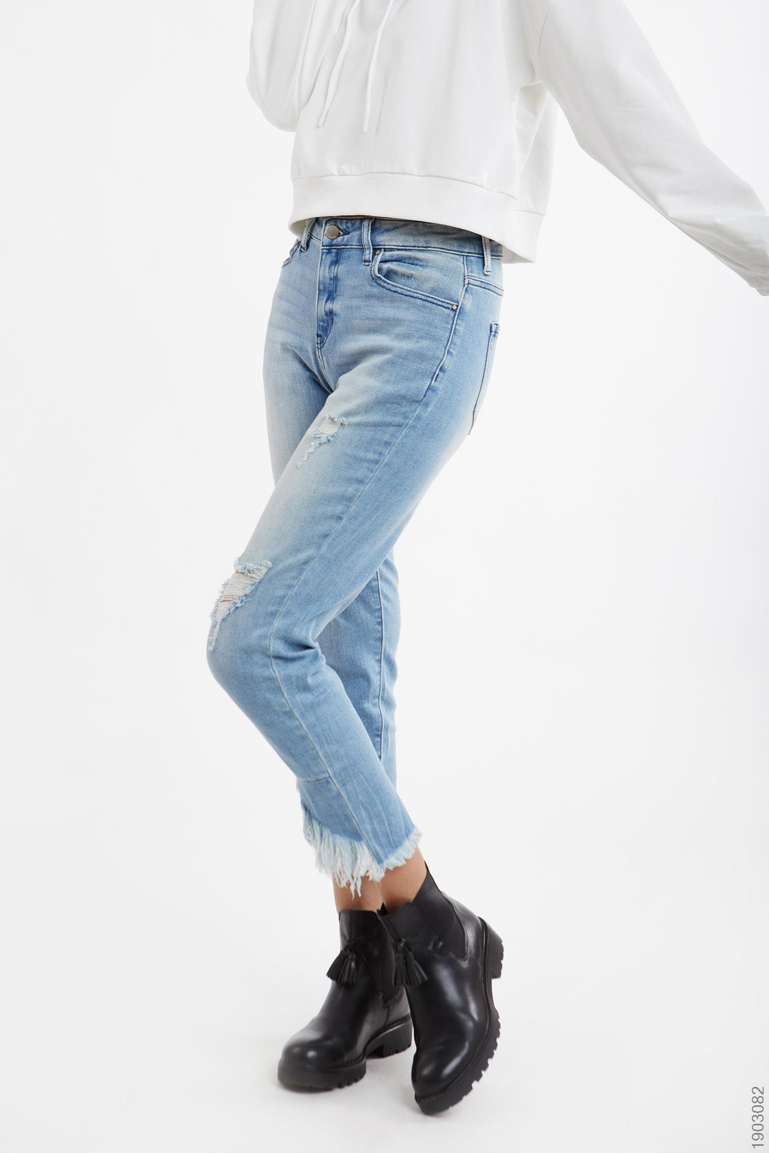 quần jean nữ - 1903082