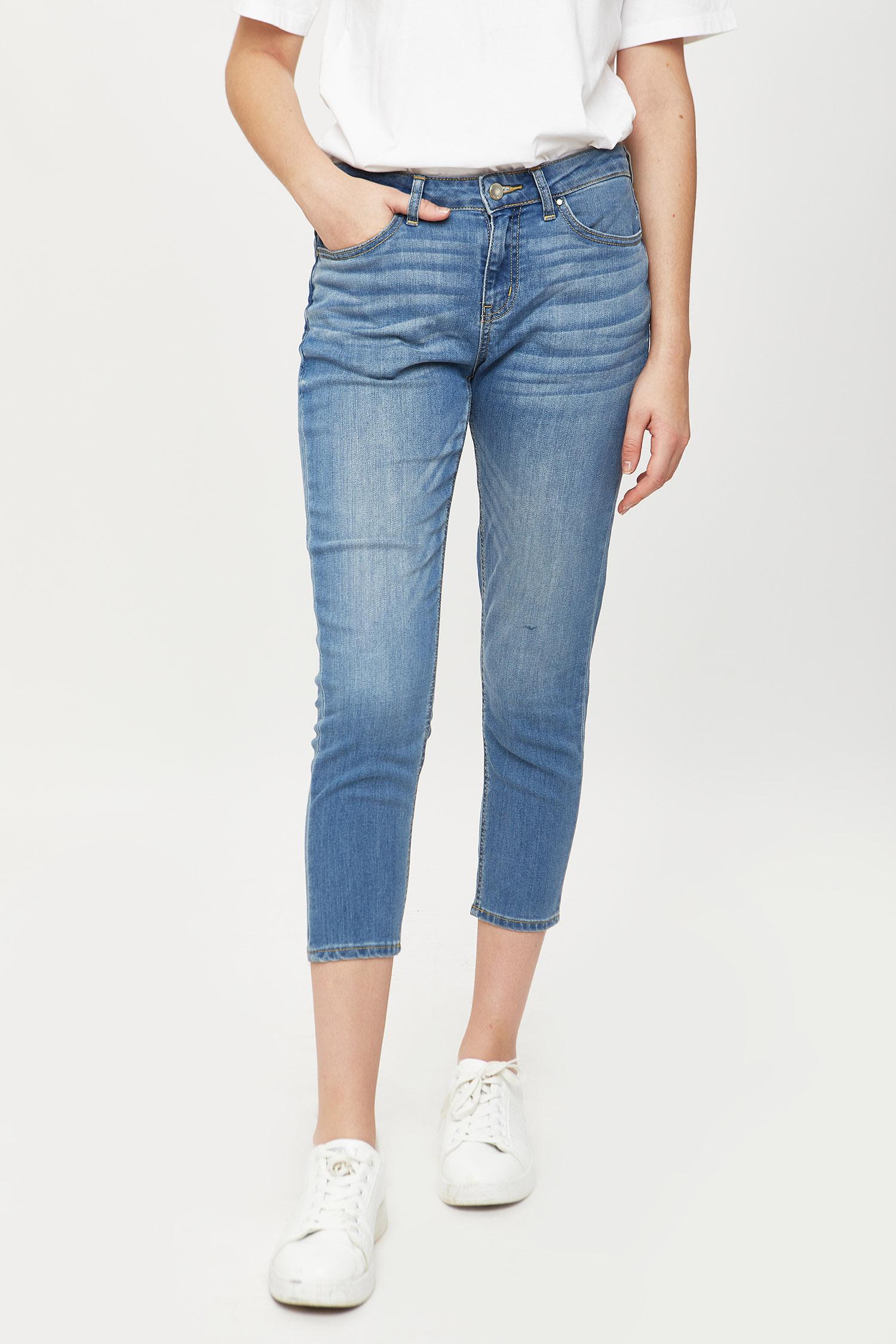 quần jean nữ - 1904024