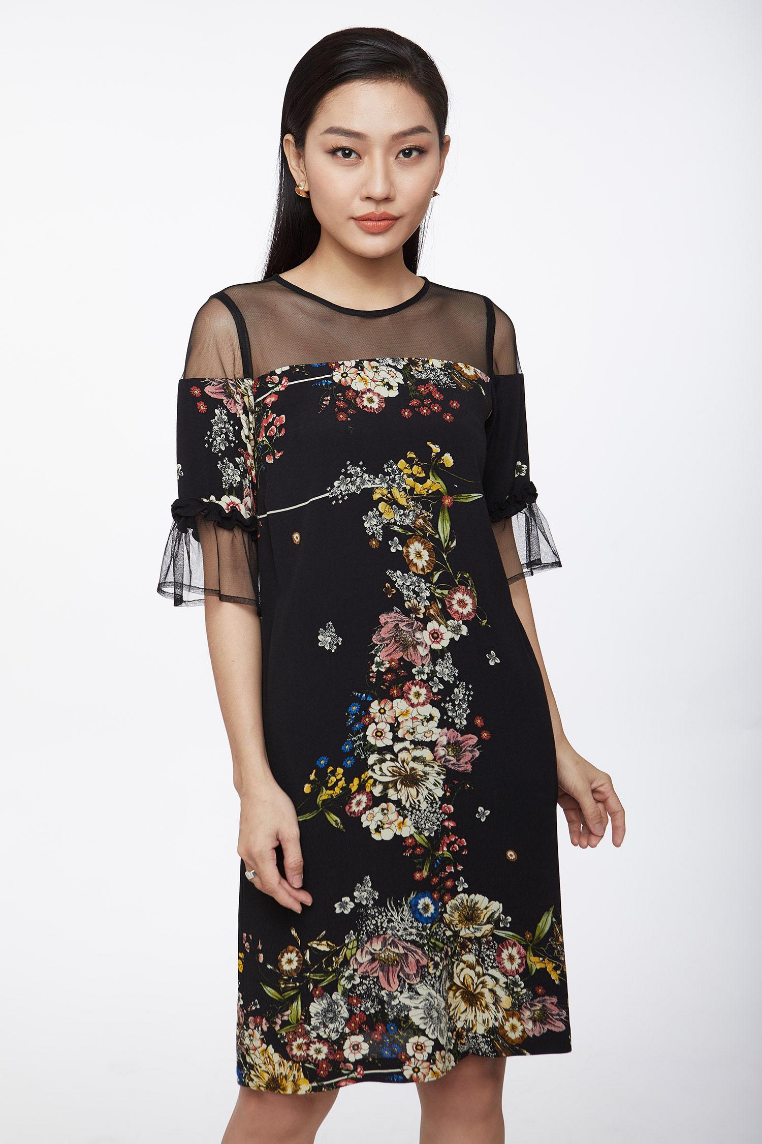 Đầm nữ - 1905111