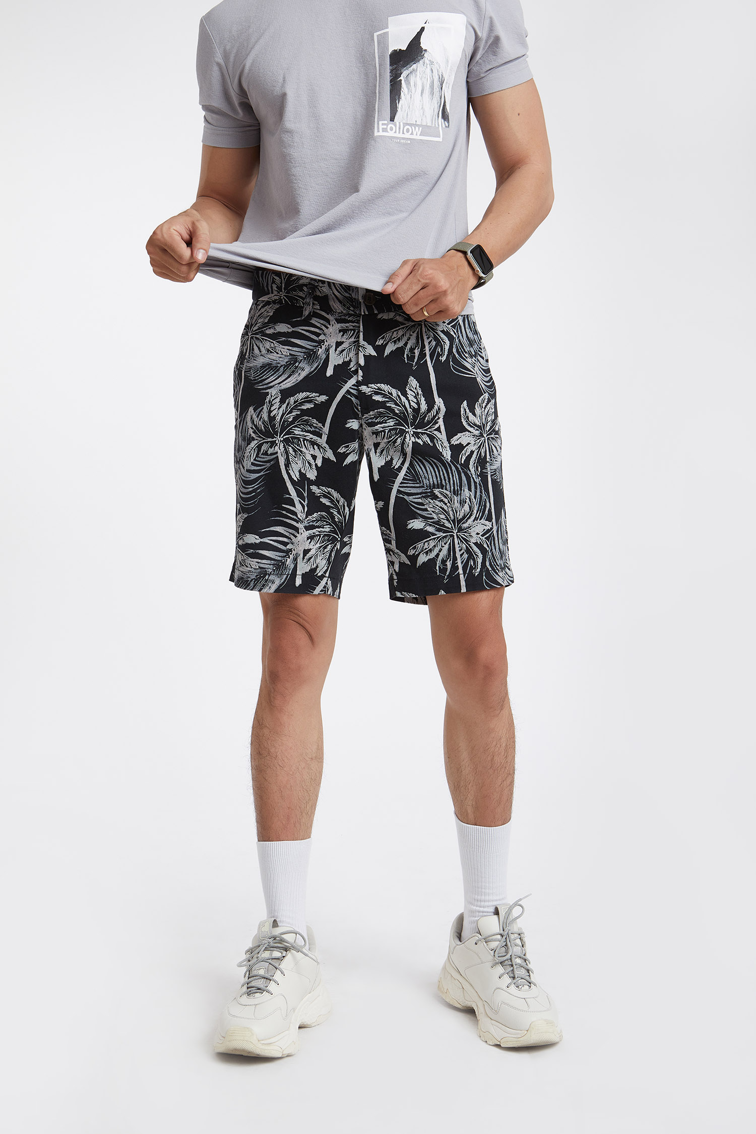 quần short nam - 1905231