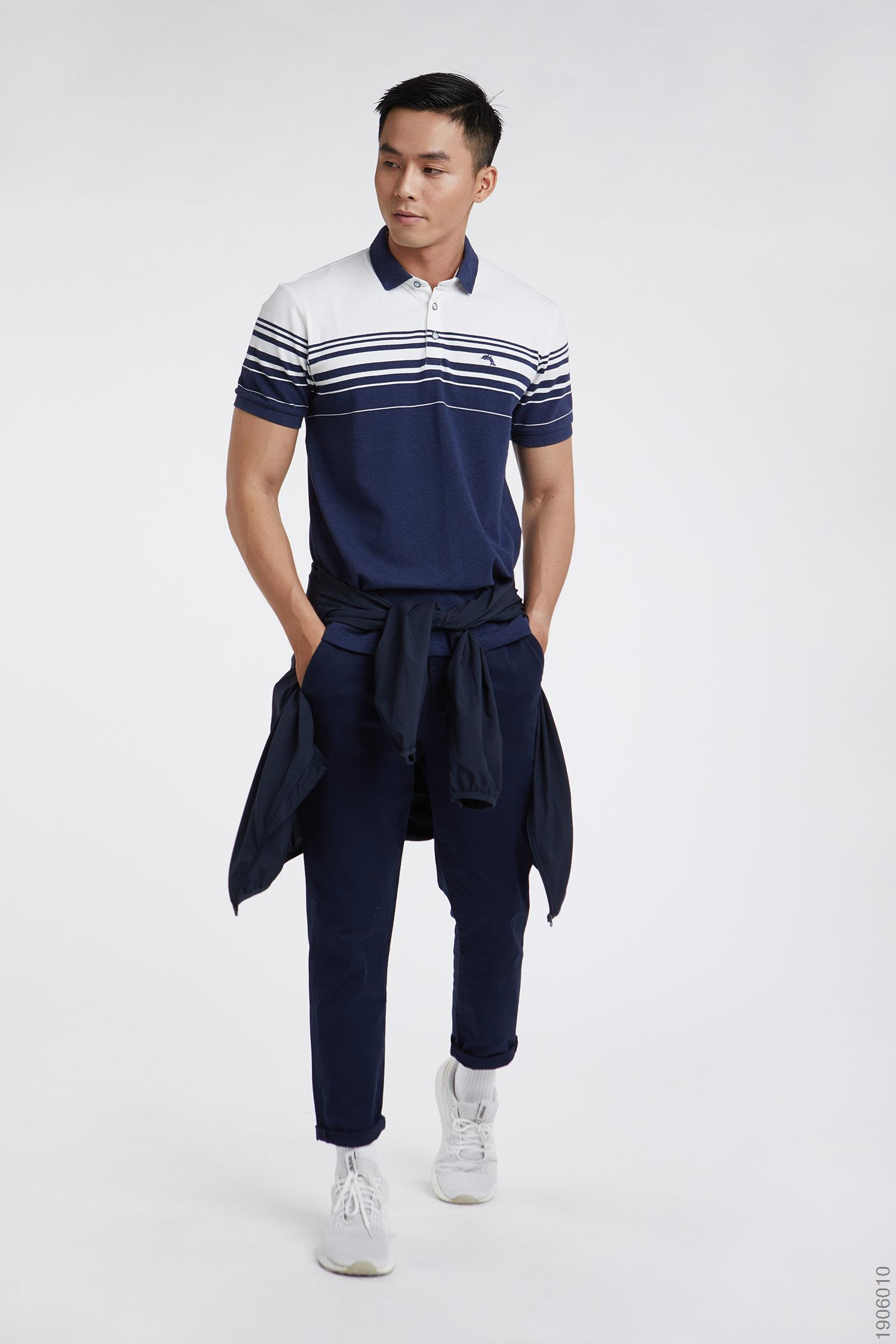 áo polo nam - 1906010