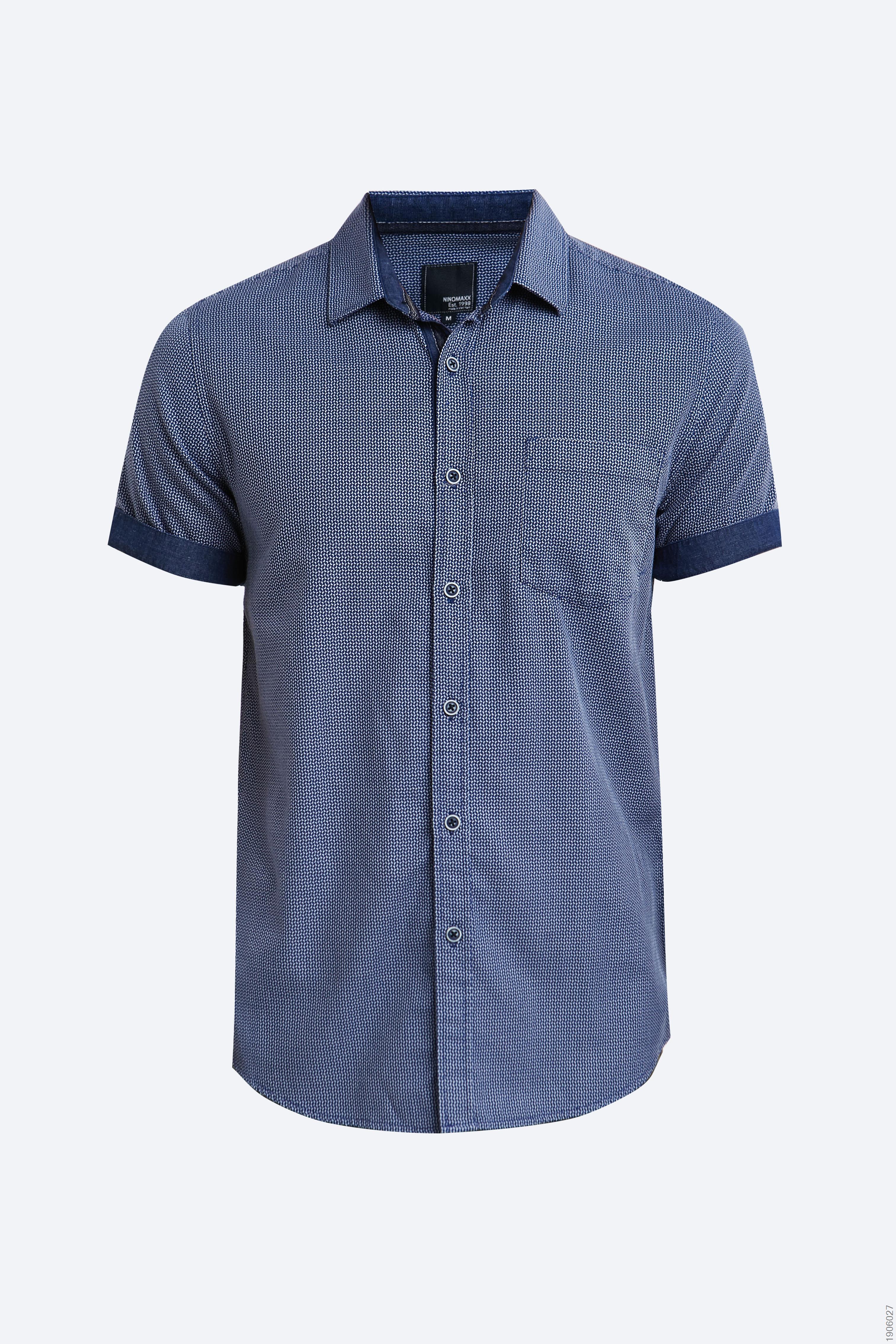 áo sơmi nam - 1906027