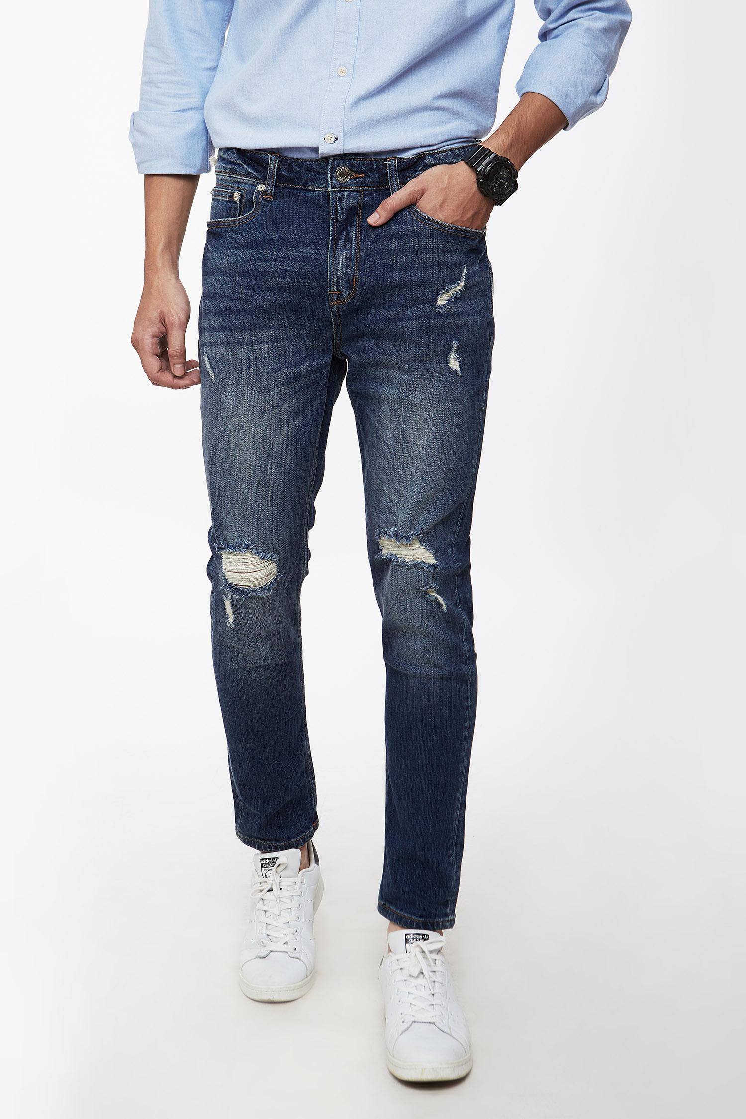 Quần Jeans Nam - 1906074
