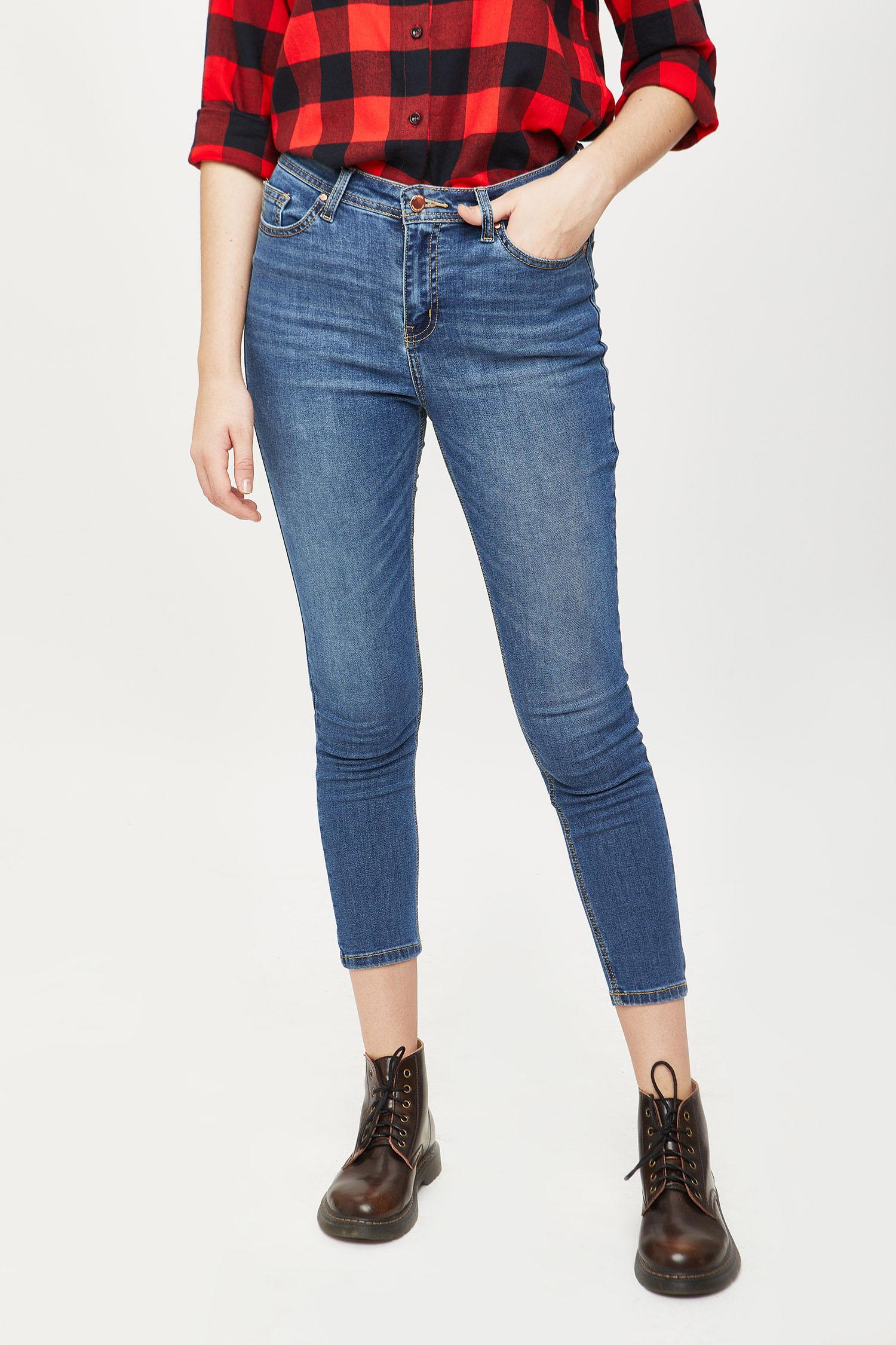 quần jean nữ - 1907002