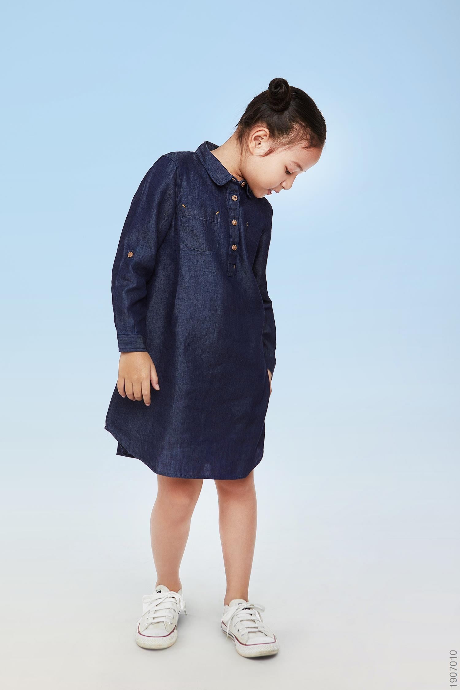 Đầm bé gái - 1907010