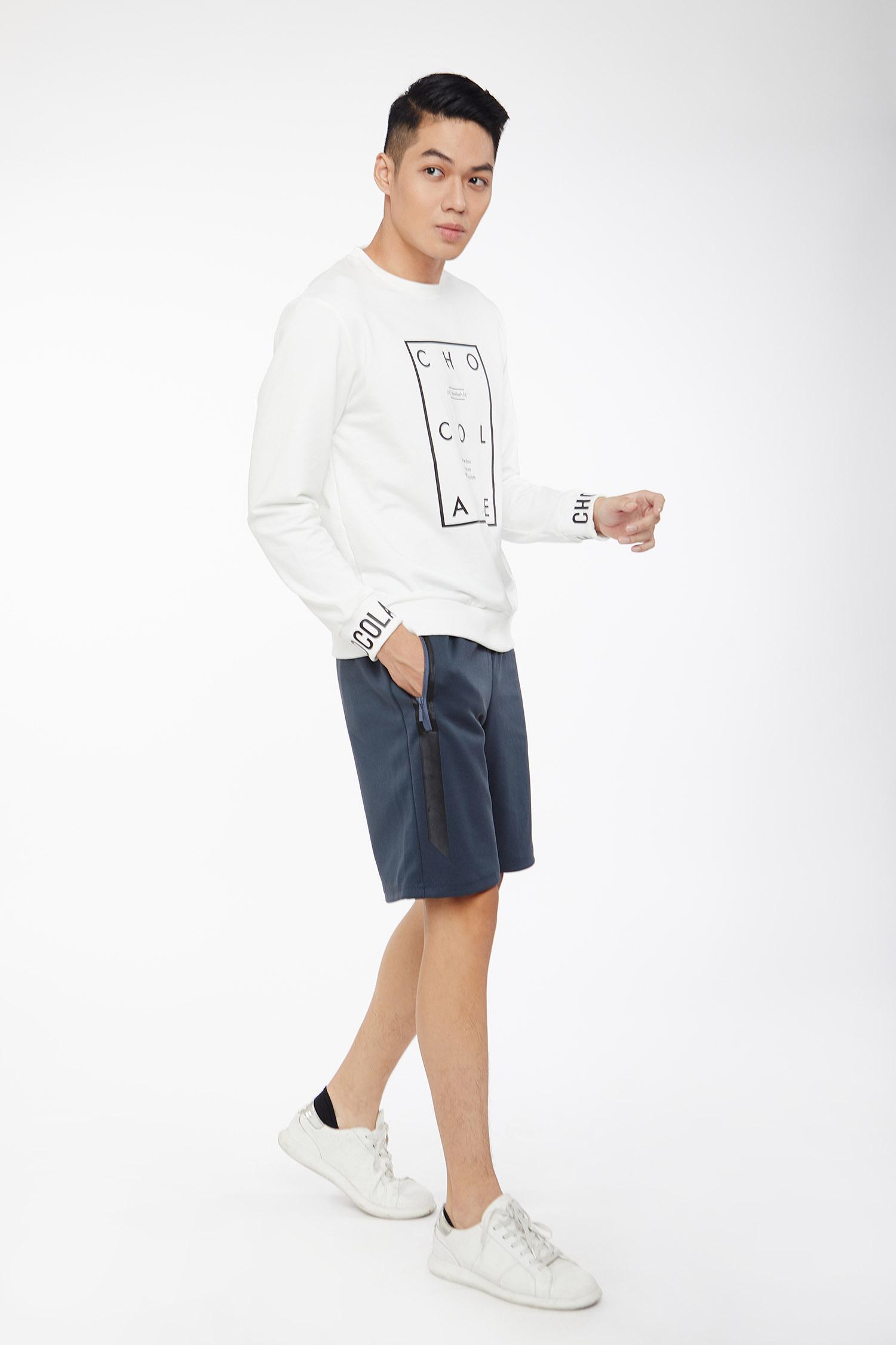 quần short nam - 1907096