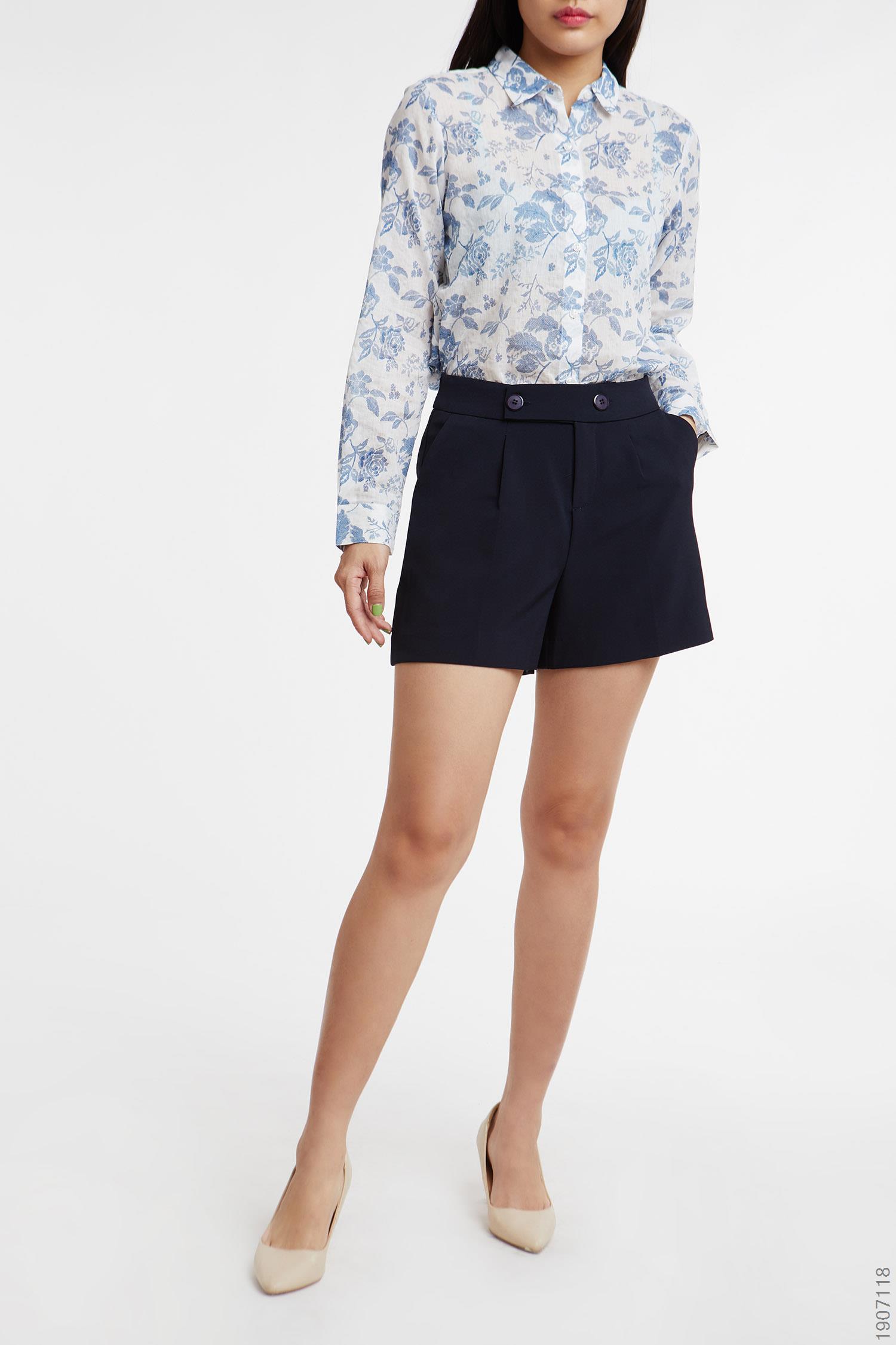 quần short nữ - 1907118