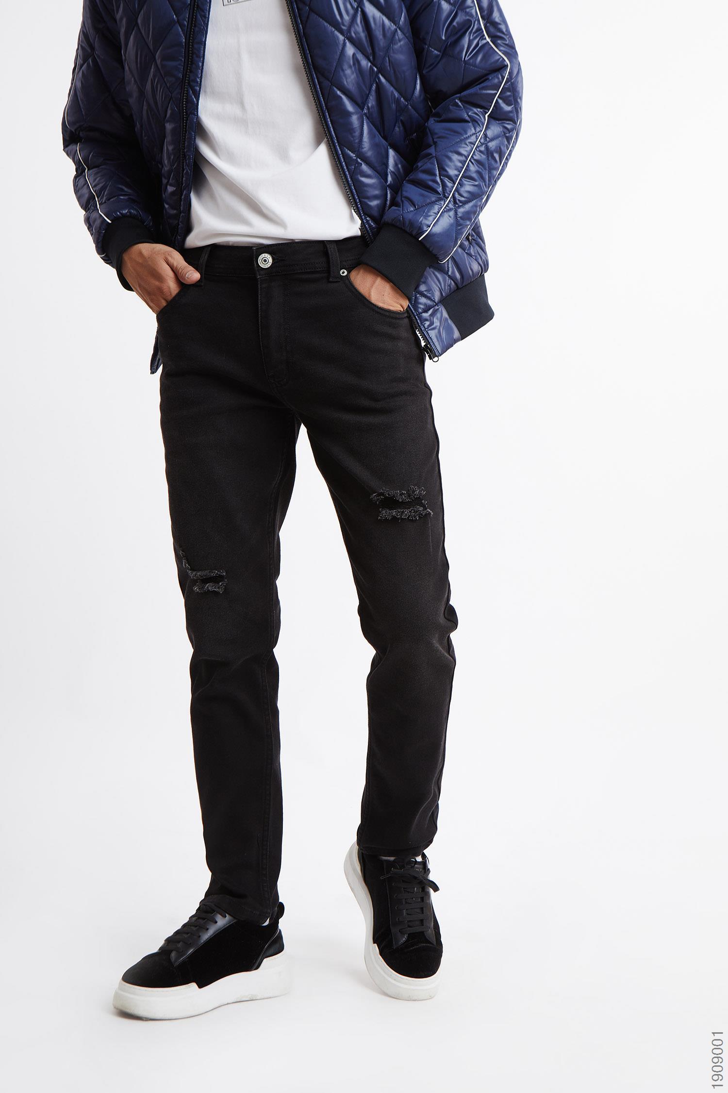 quần jean nam - 1909001