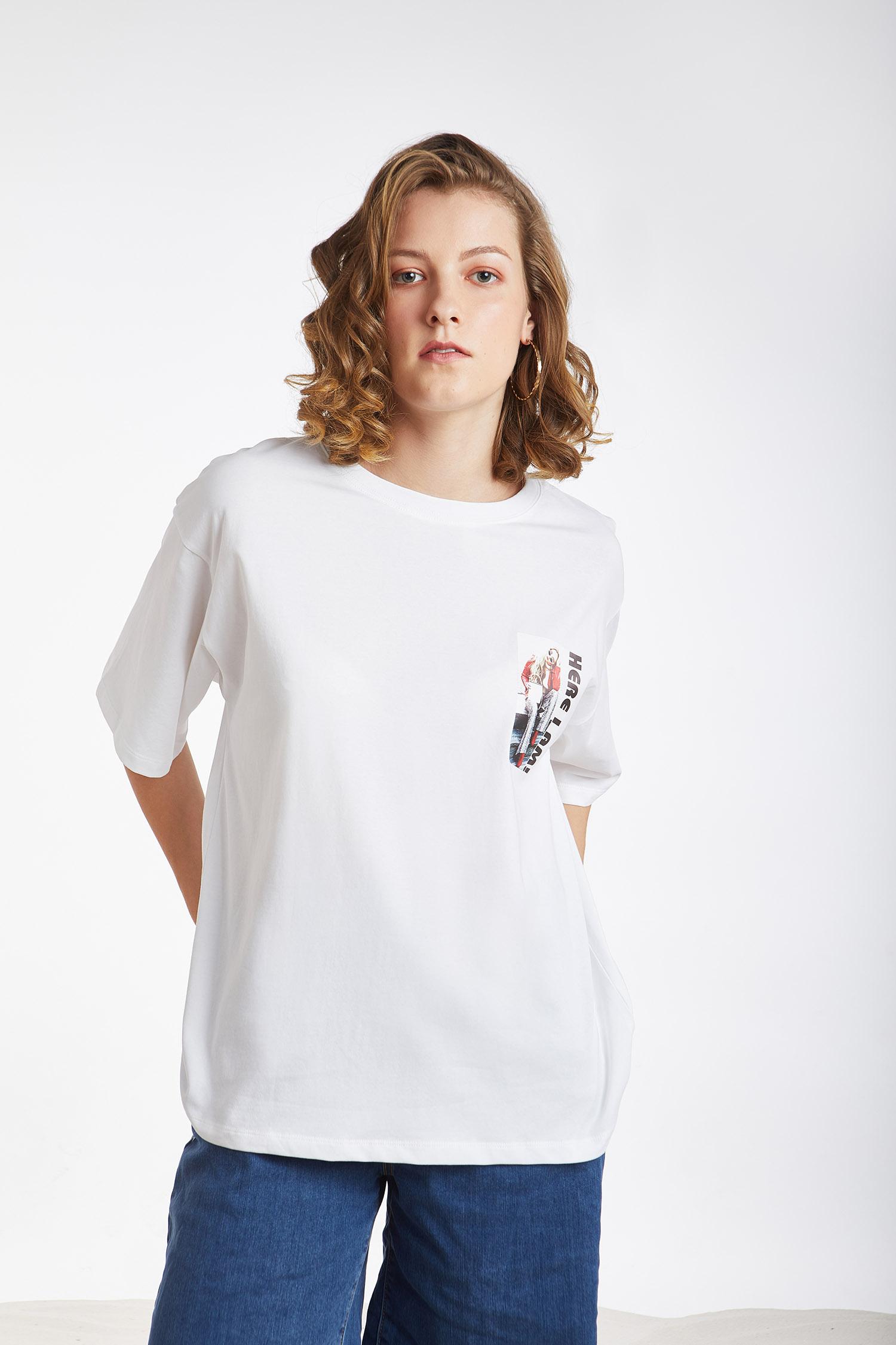 áo thun nữ - 1909101