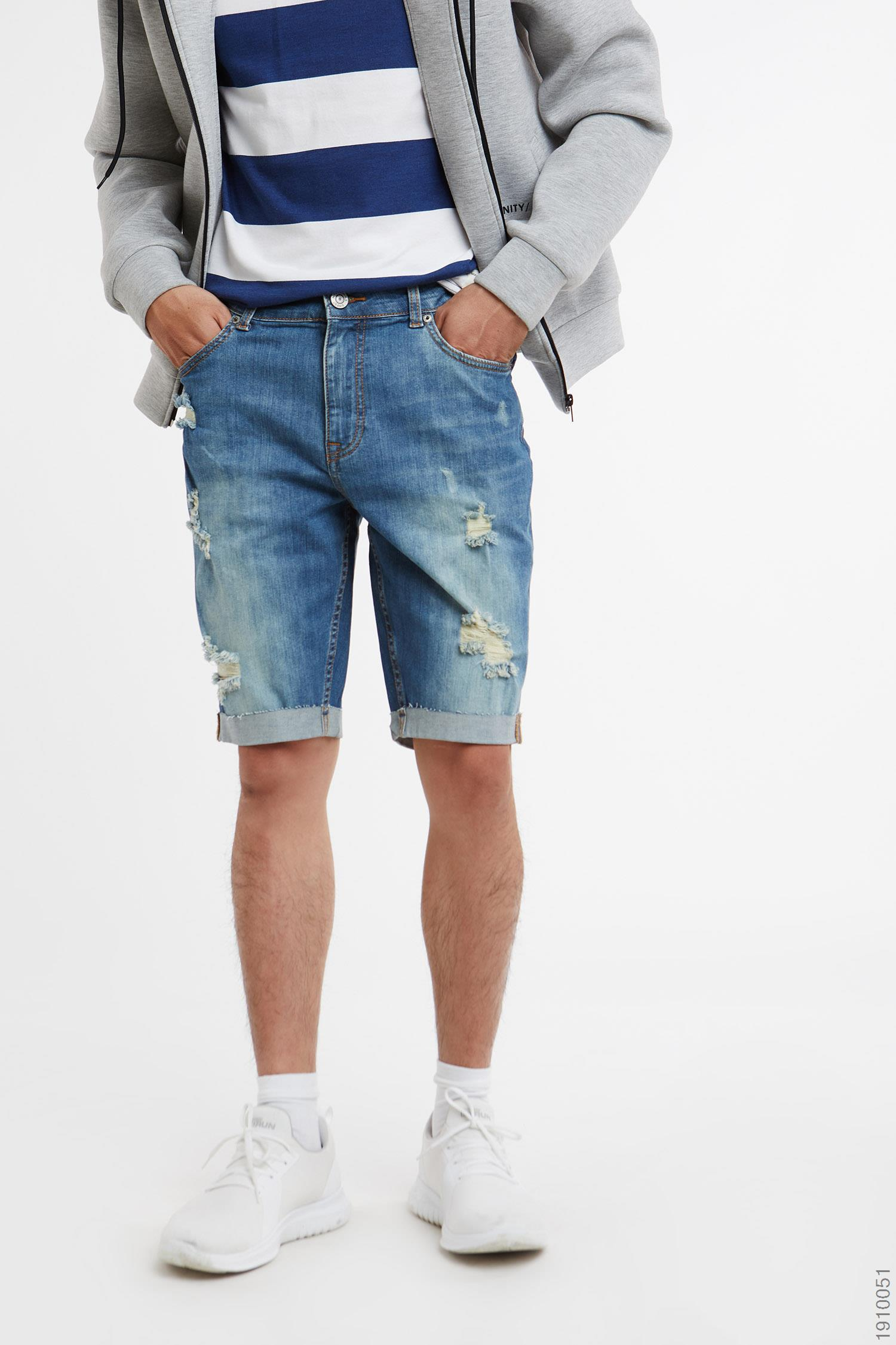 quần short nam - 1910051