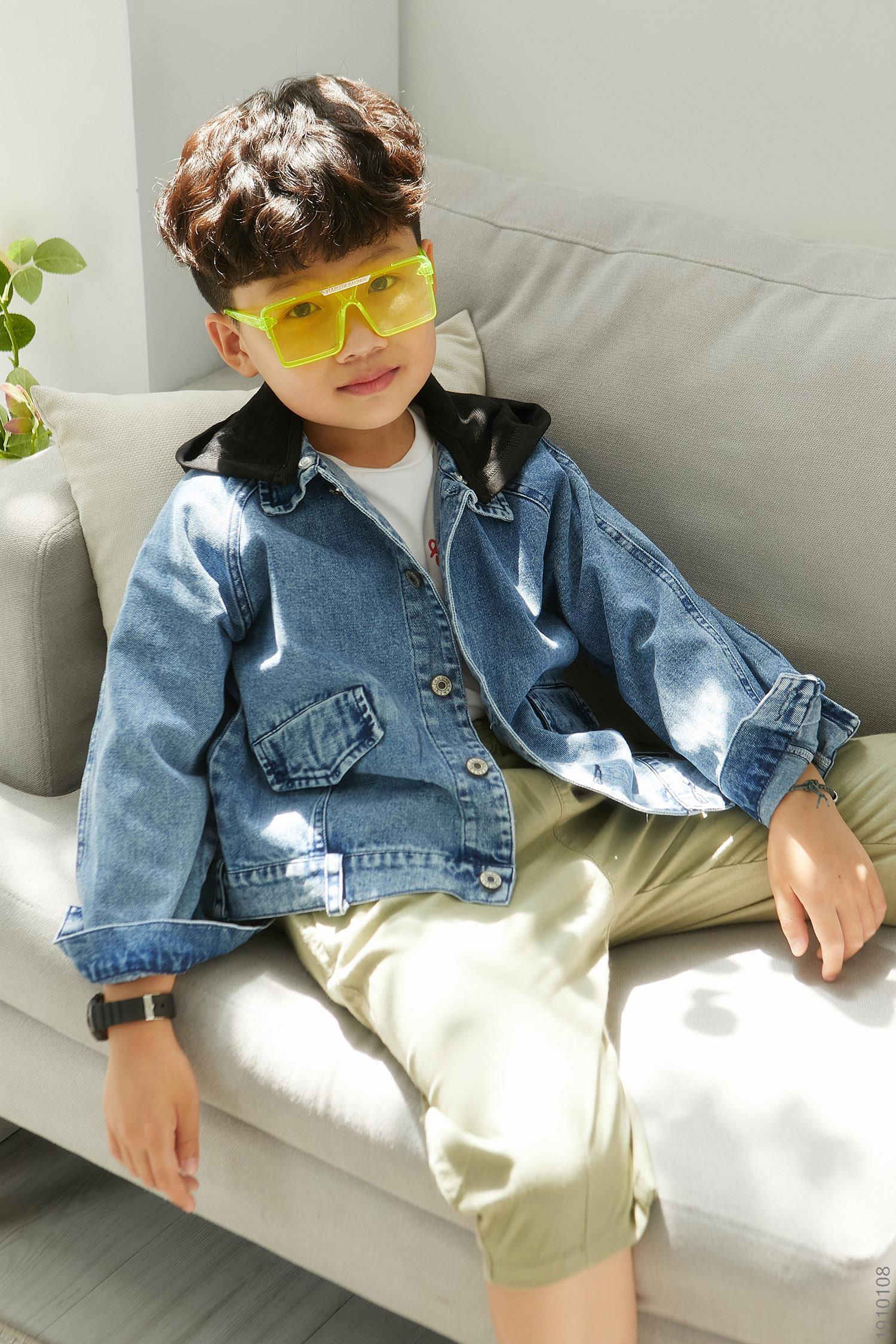áo khoác bé trai - 1910108