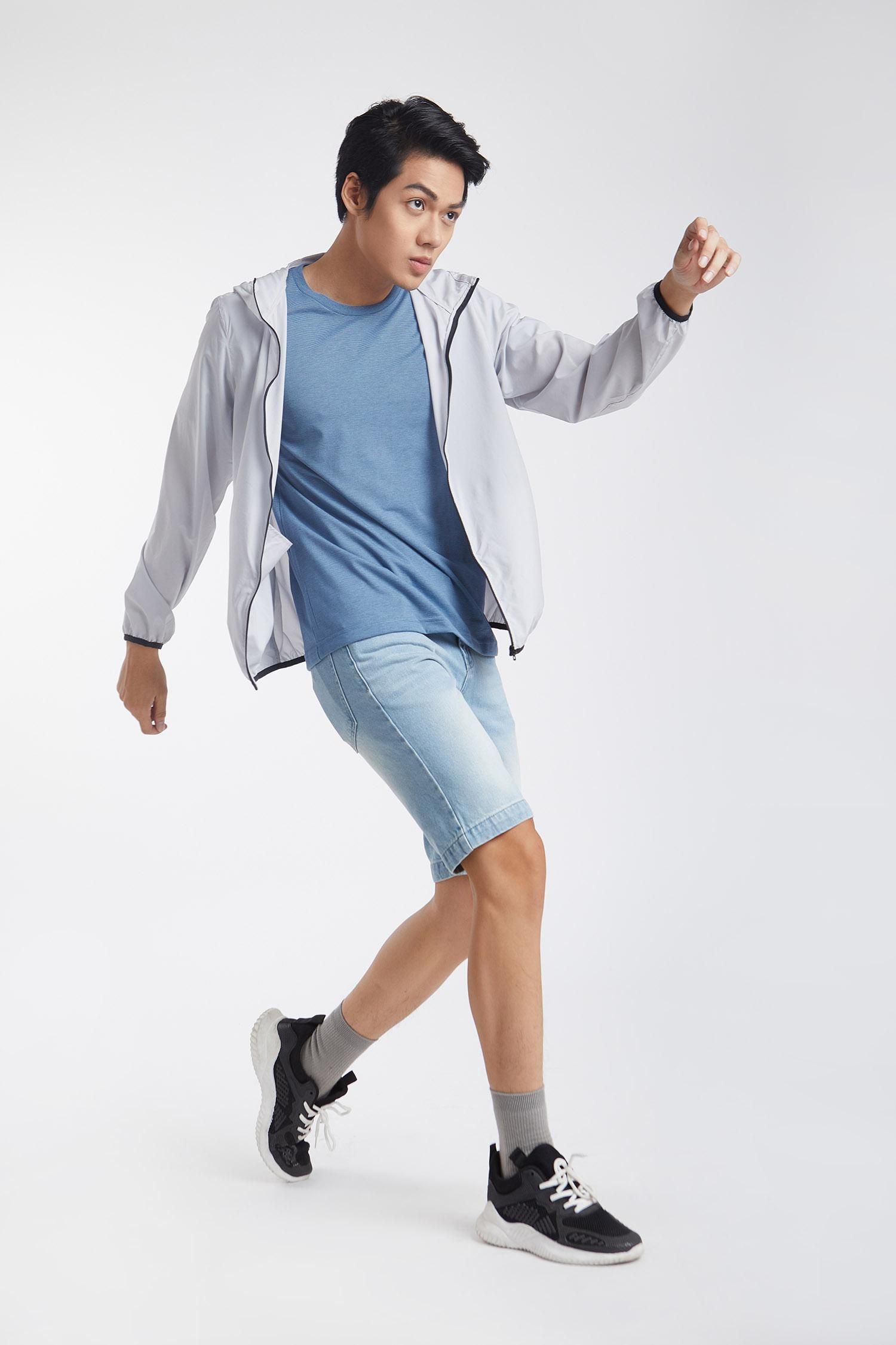 quần short nam - 1910141