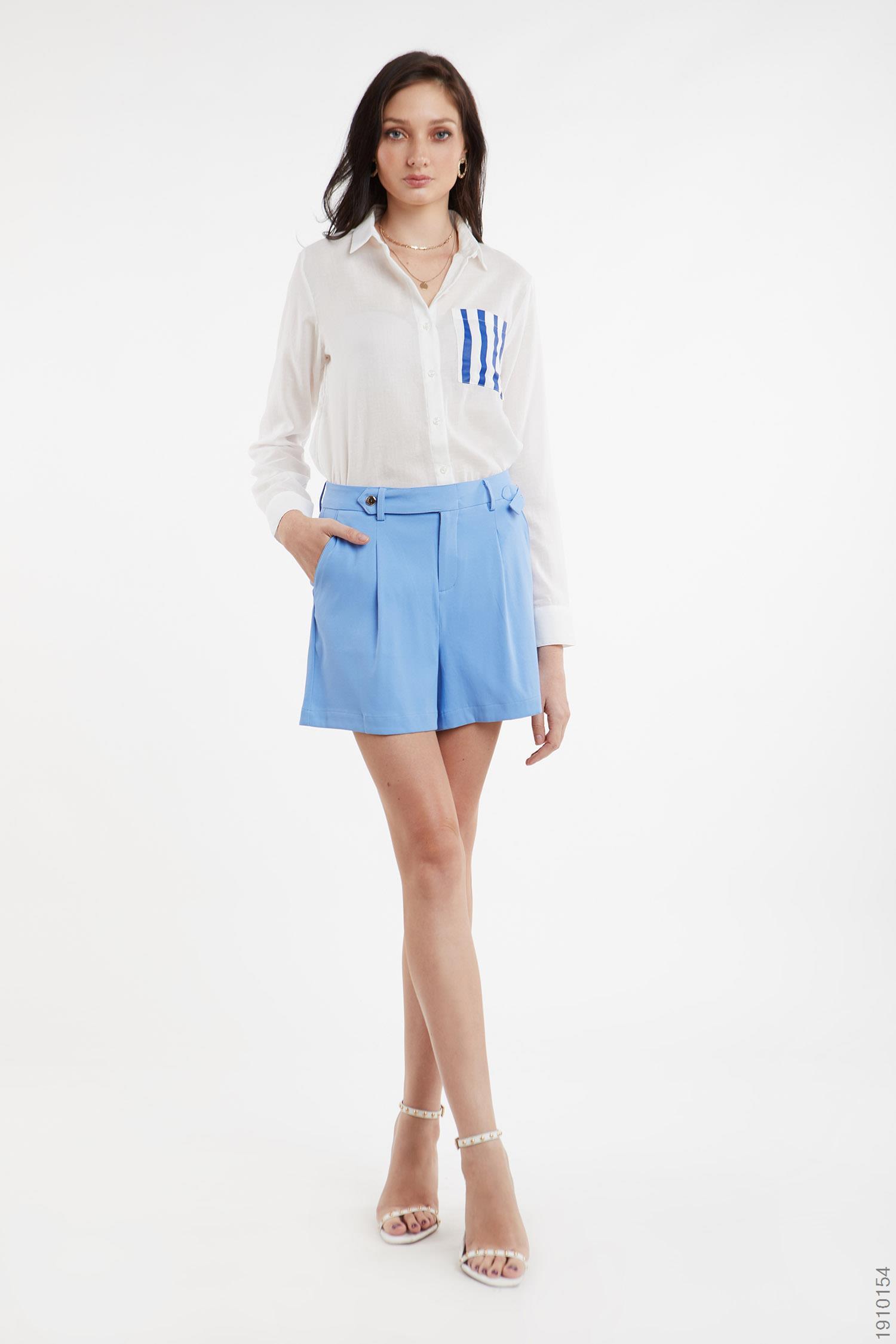 quần short nữ - 1910154
