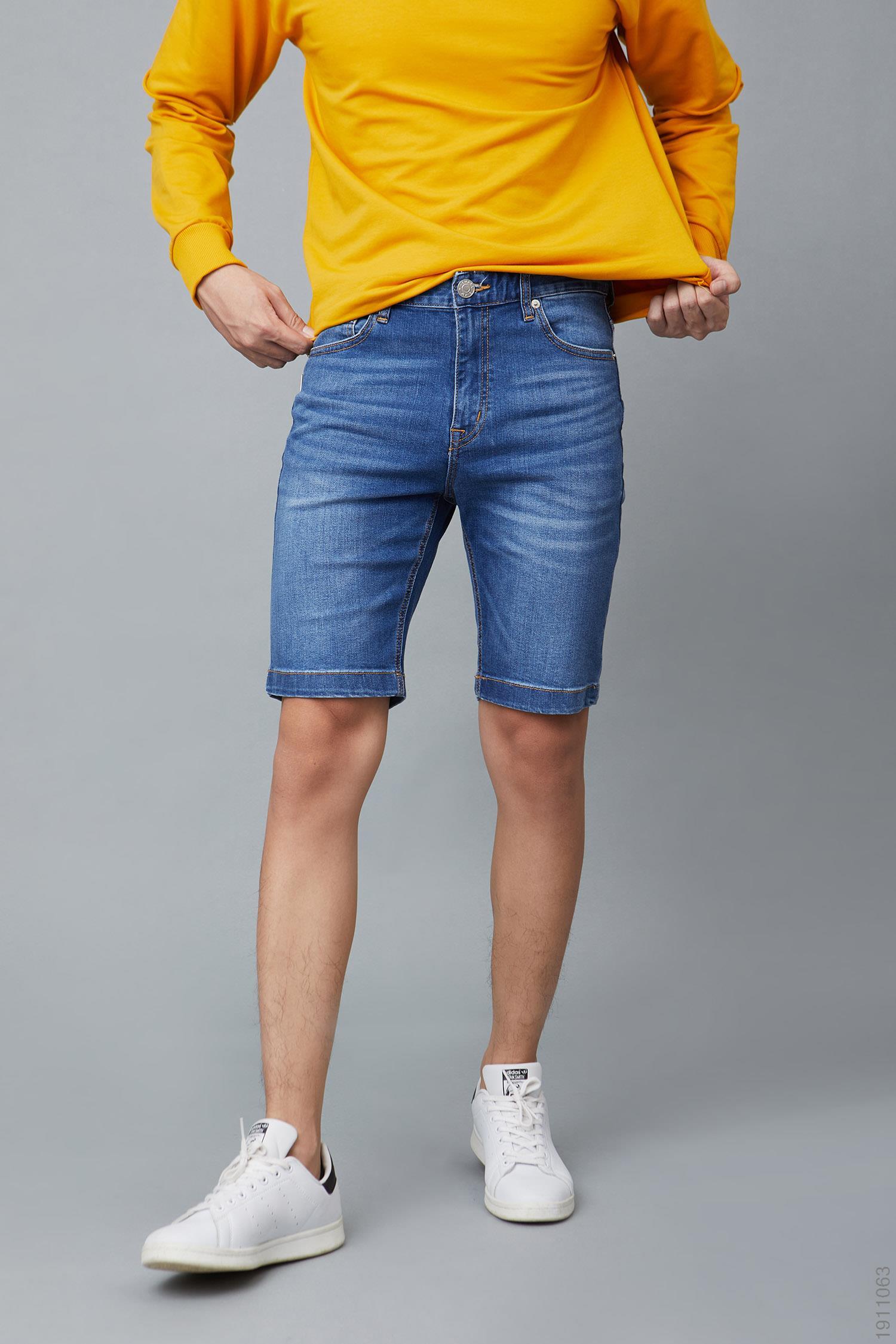 quần short nam - 1911063