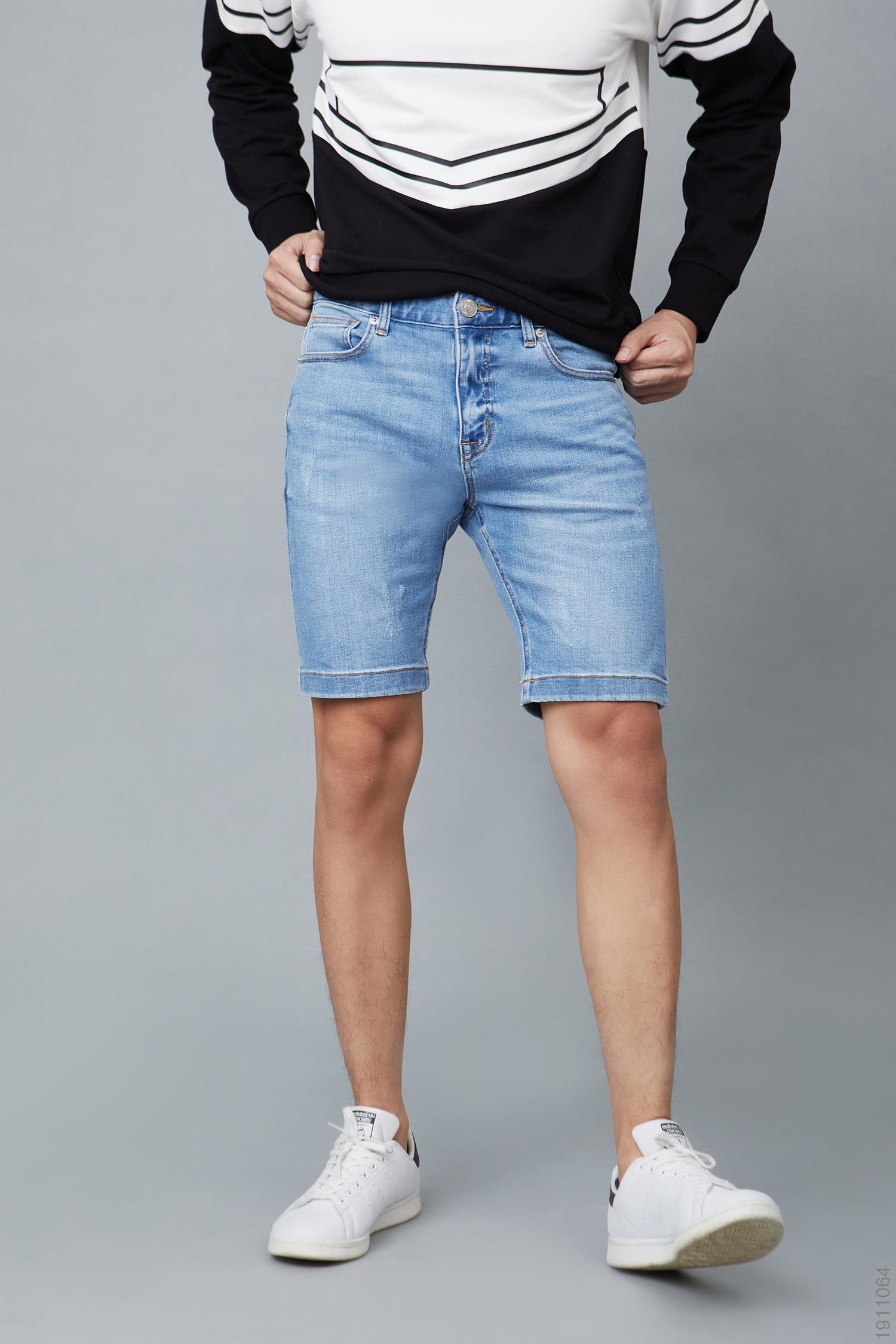 quần short nam - 1911064