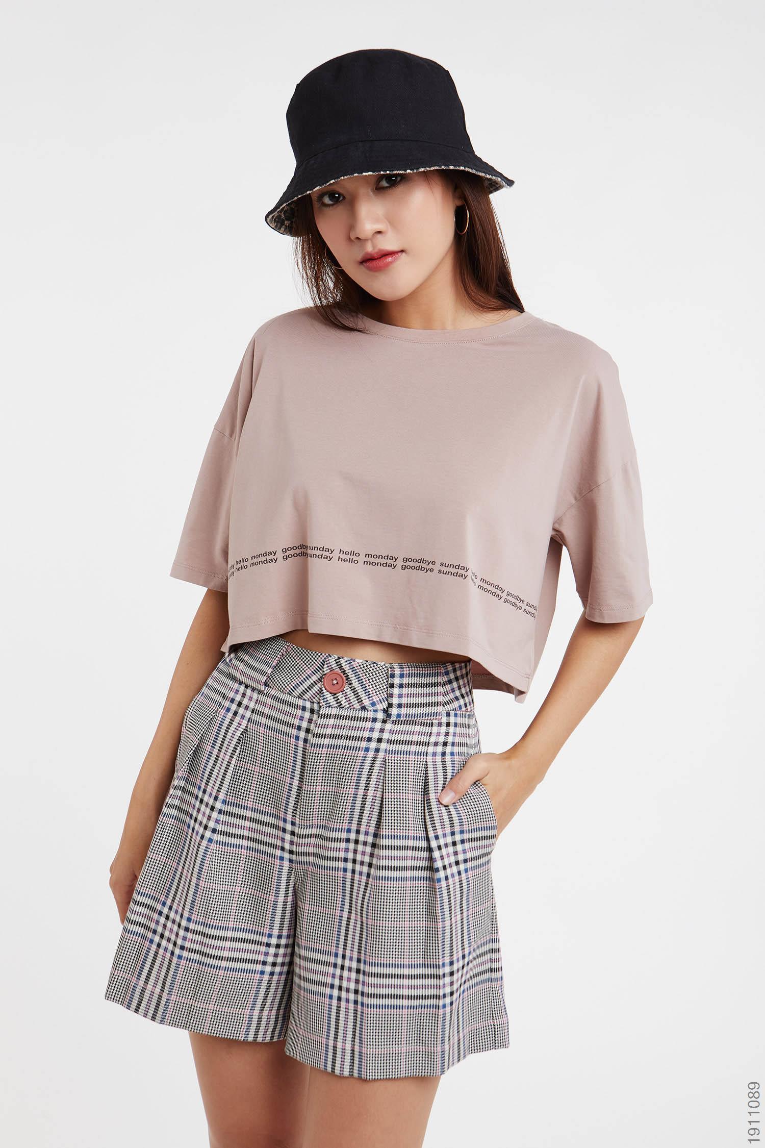 áo thun nữ - 1911089