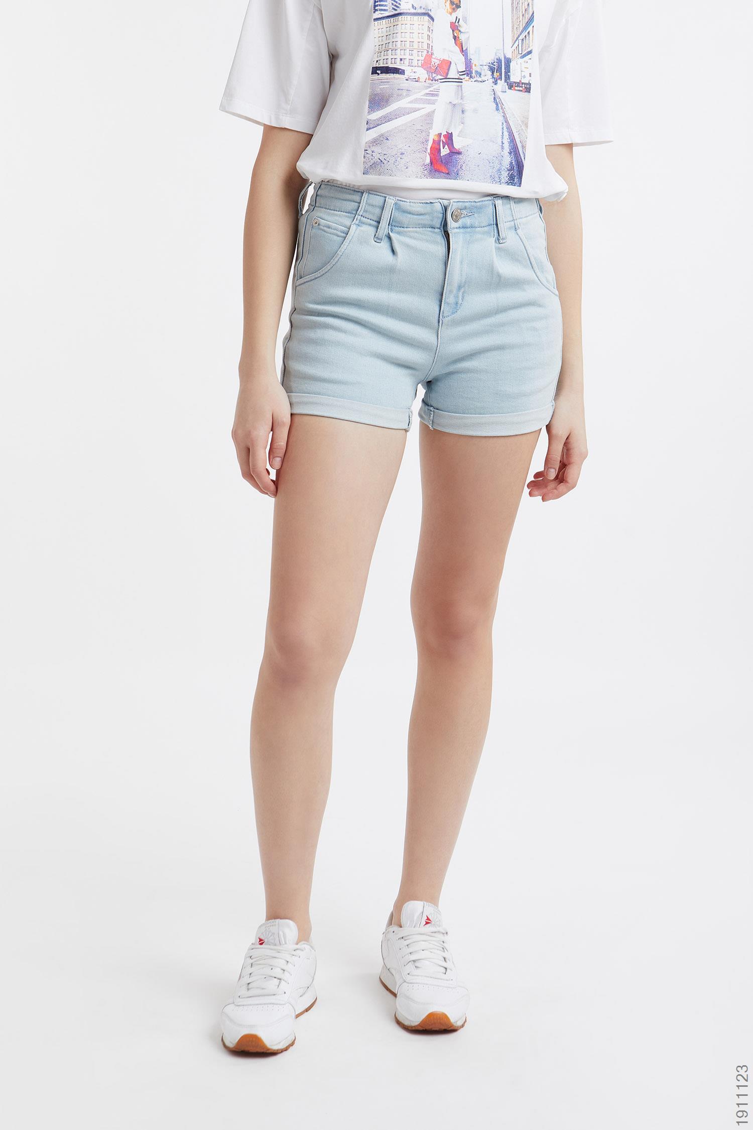 quần short nữ - 1911123