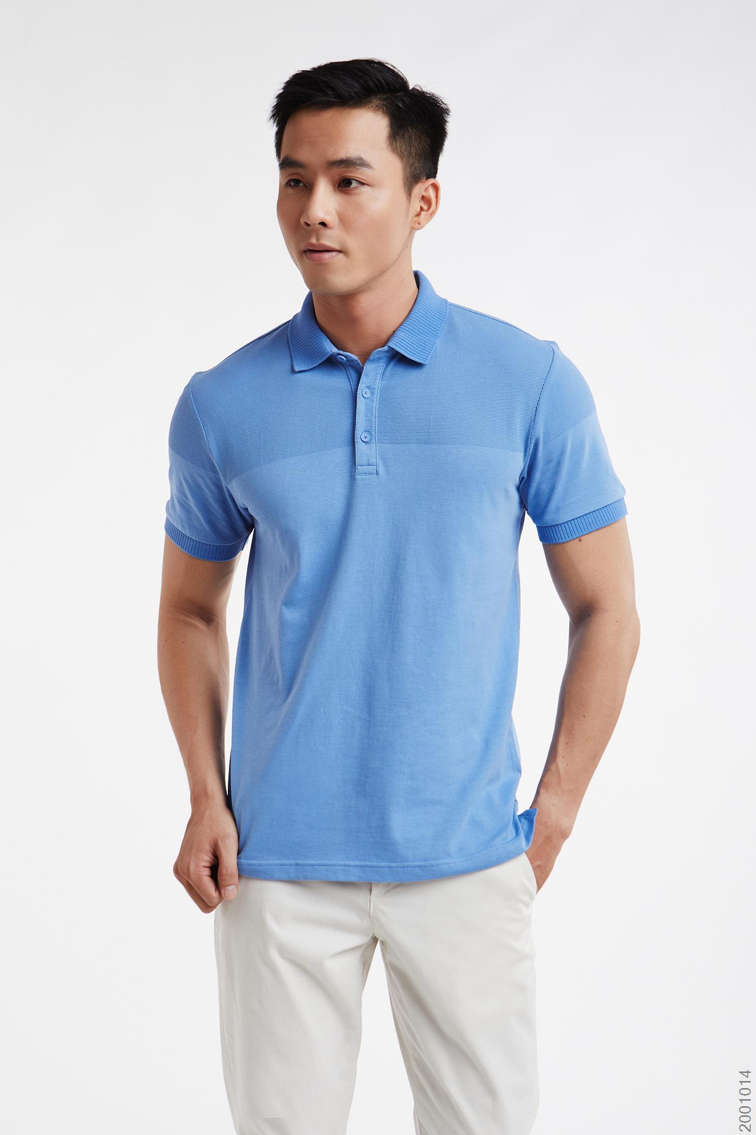 áo polo nam - 2001014