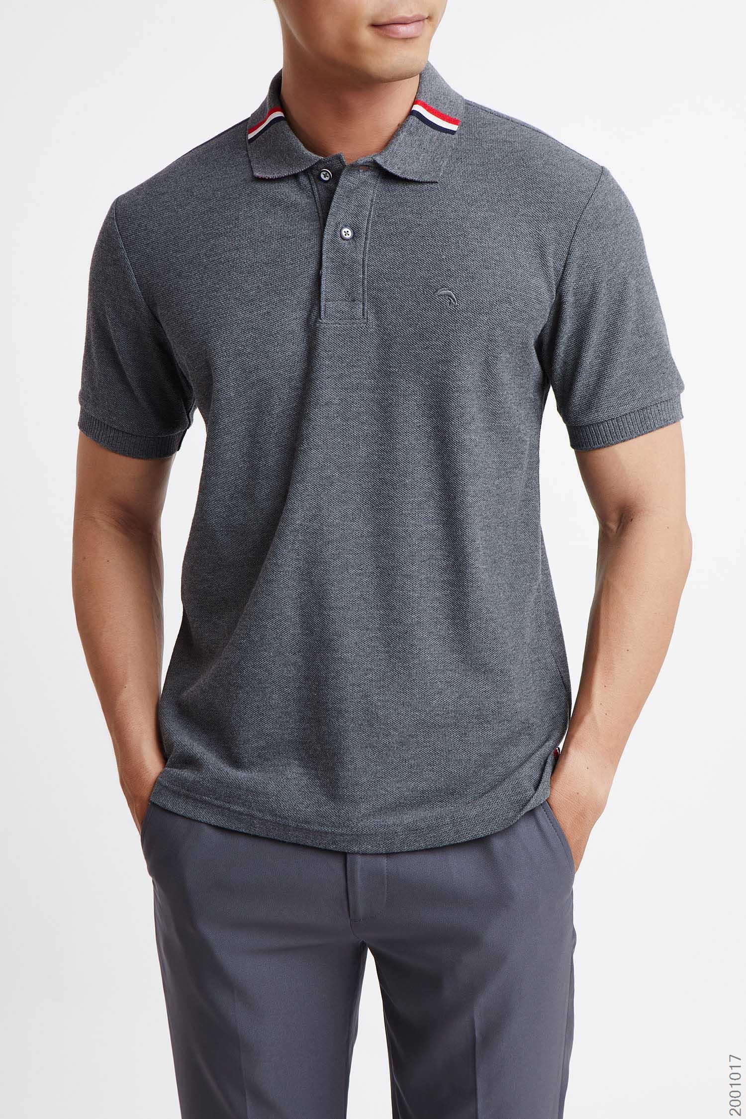 áo polo nam - 2001017