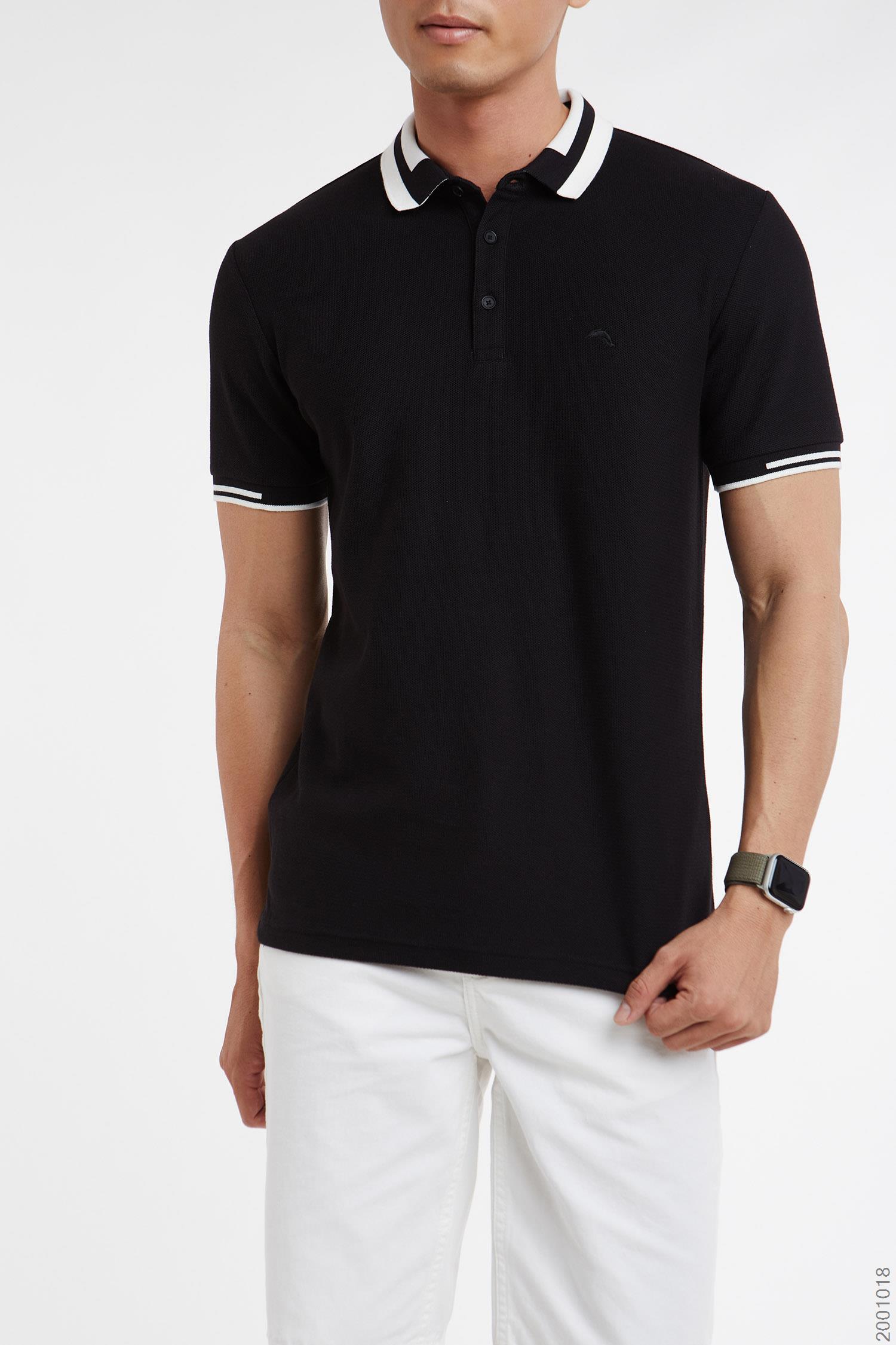 áo polo nam - 2001018