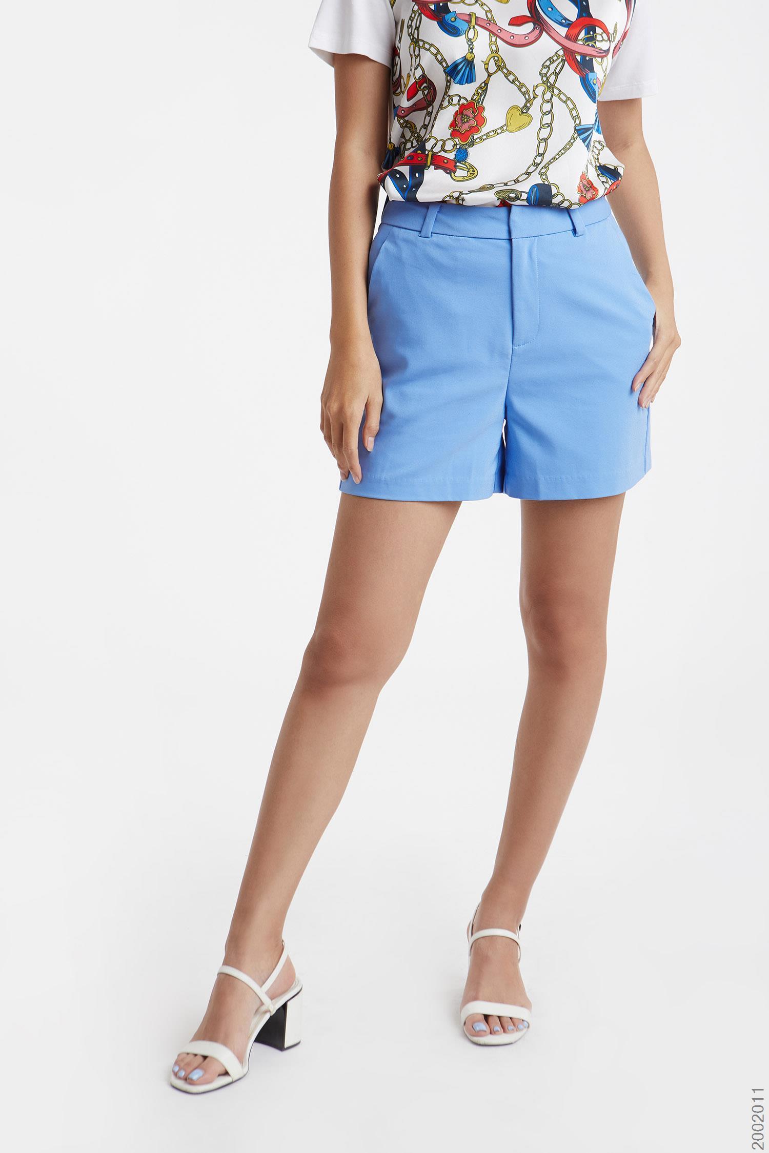 quần short nữ -2002011