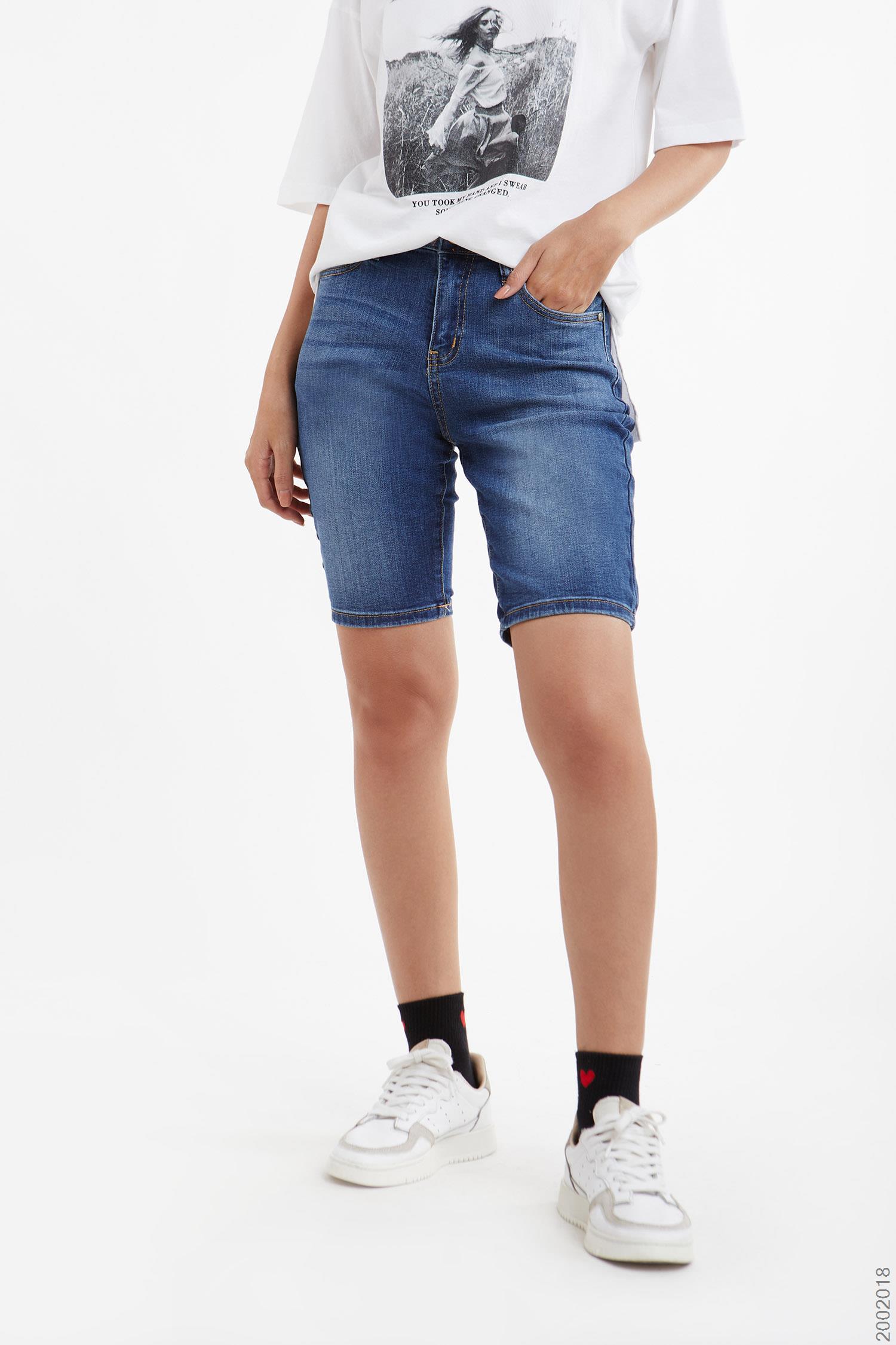 quần short nữ - 2002018