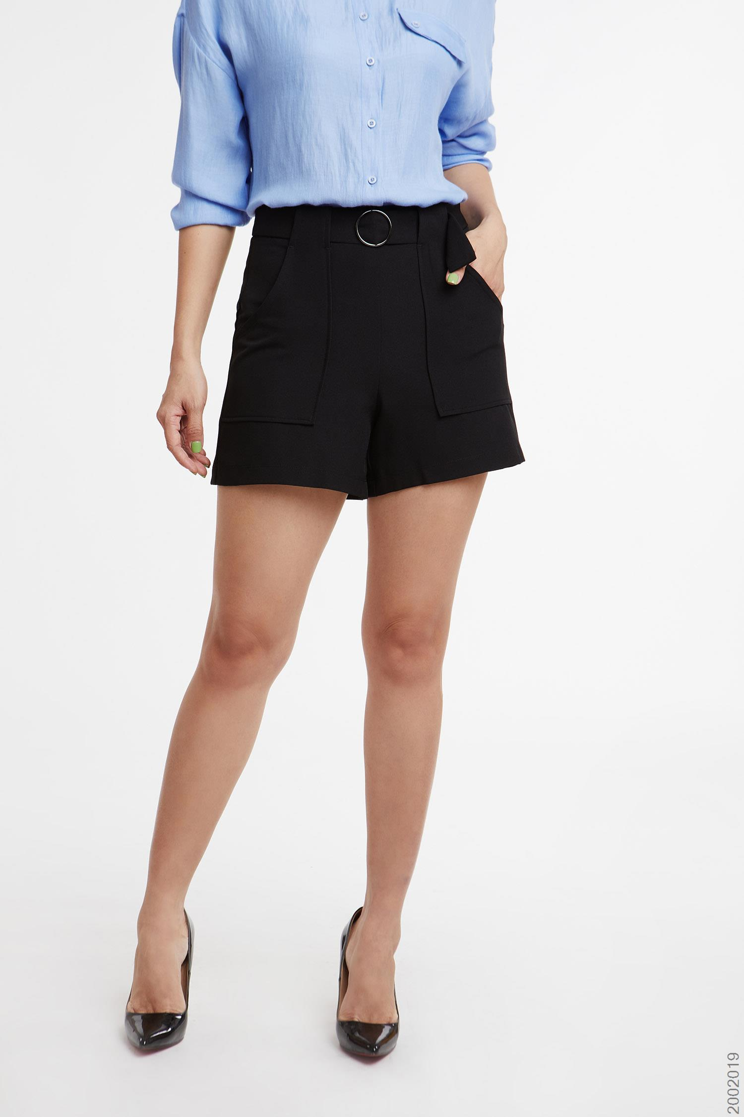 quần short nữ - 2002019