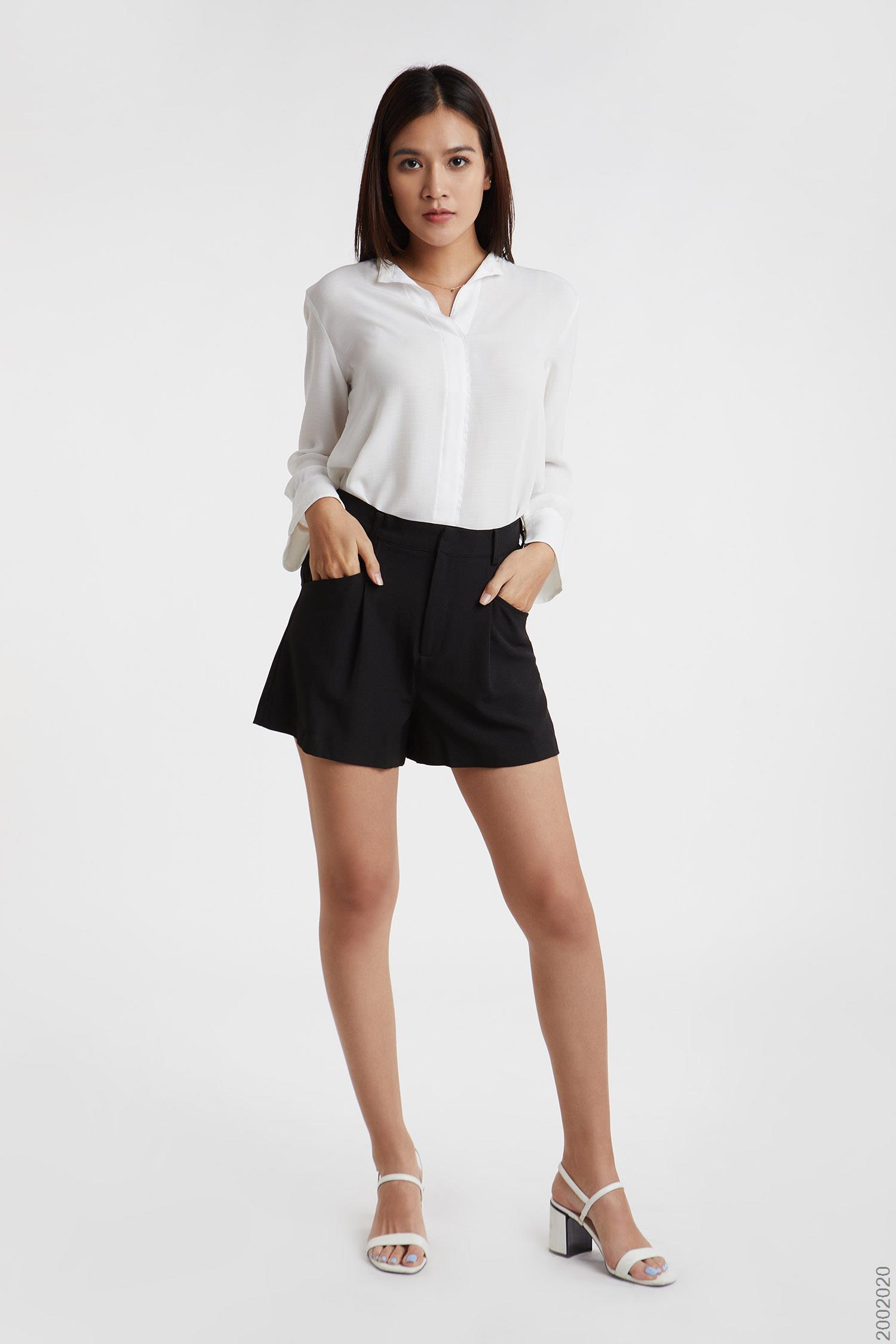 quần short nữ - 2002020