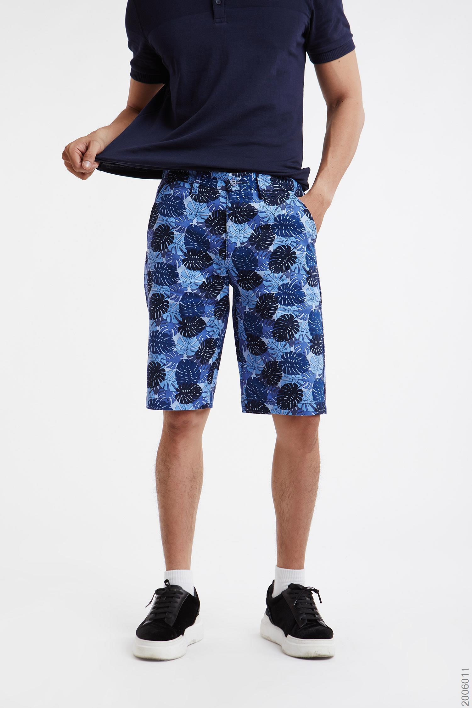 quần short nam - 2006011