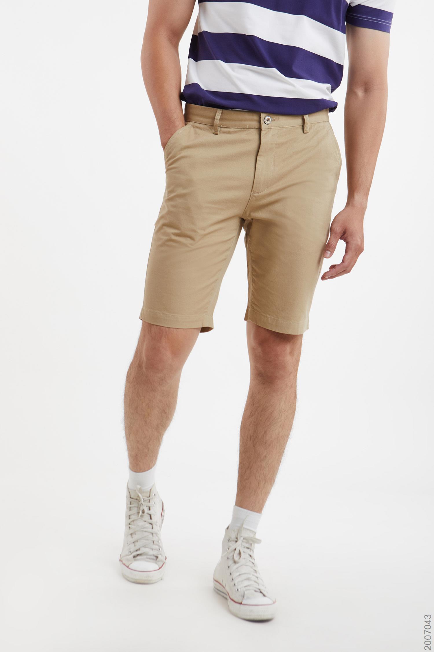 quần short nam - 2007043