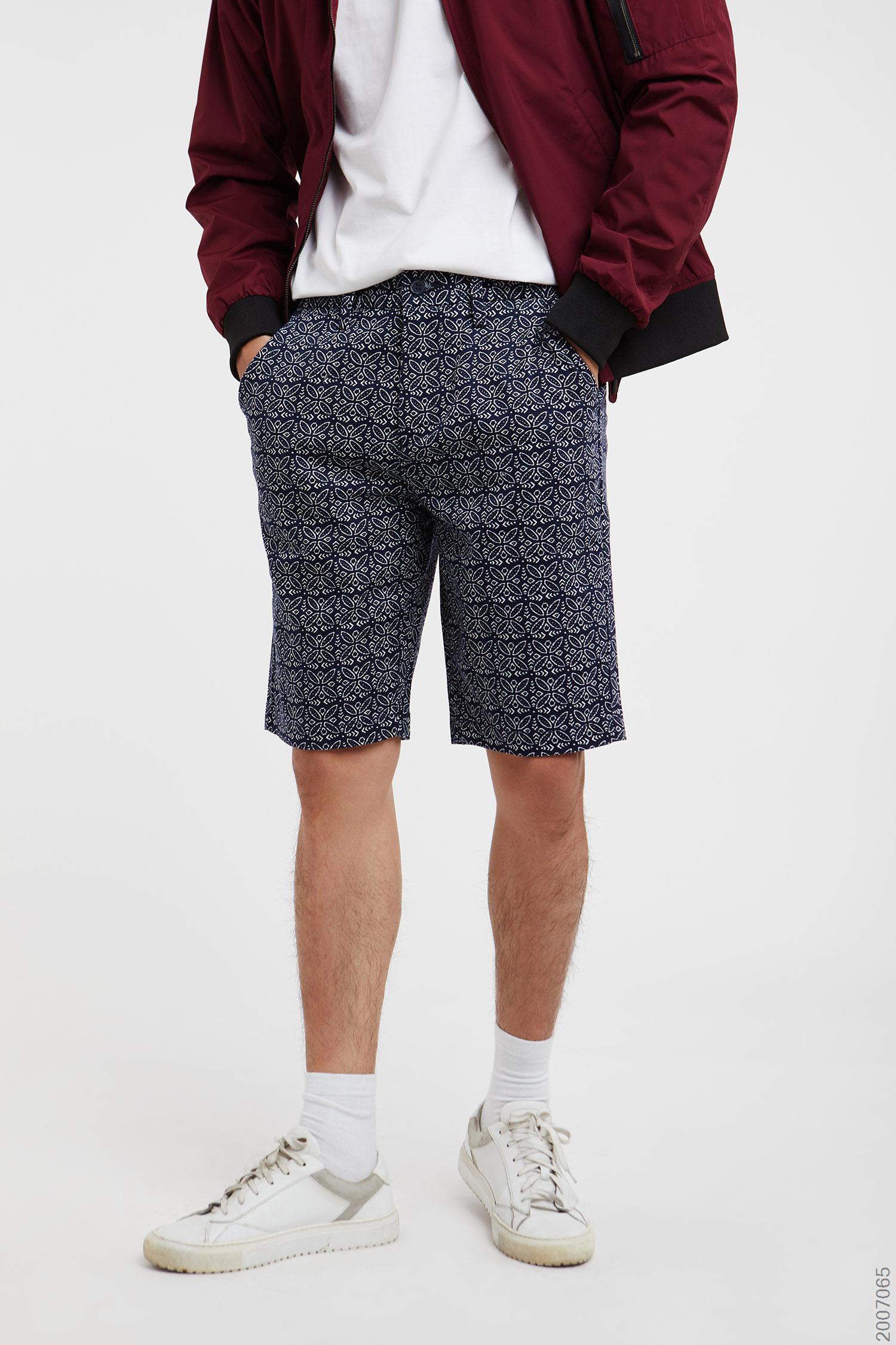 quần short nam - 2007065