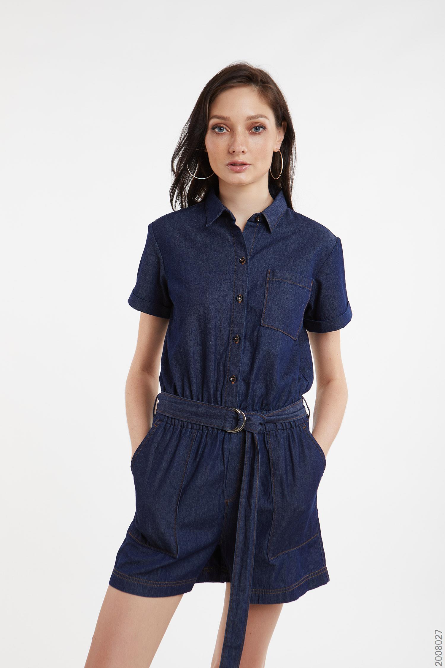 áo liền quần nữ - 2008027