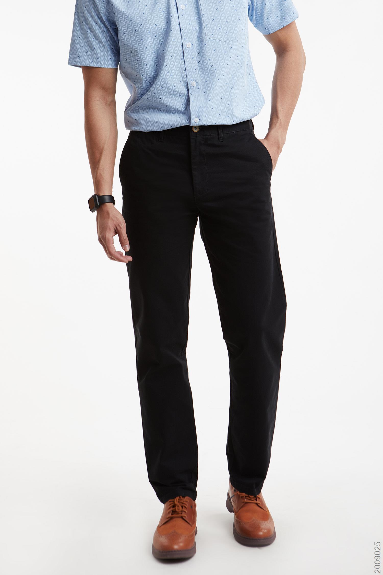 quần kaki nam - 2009025