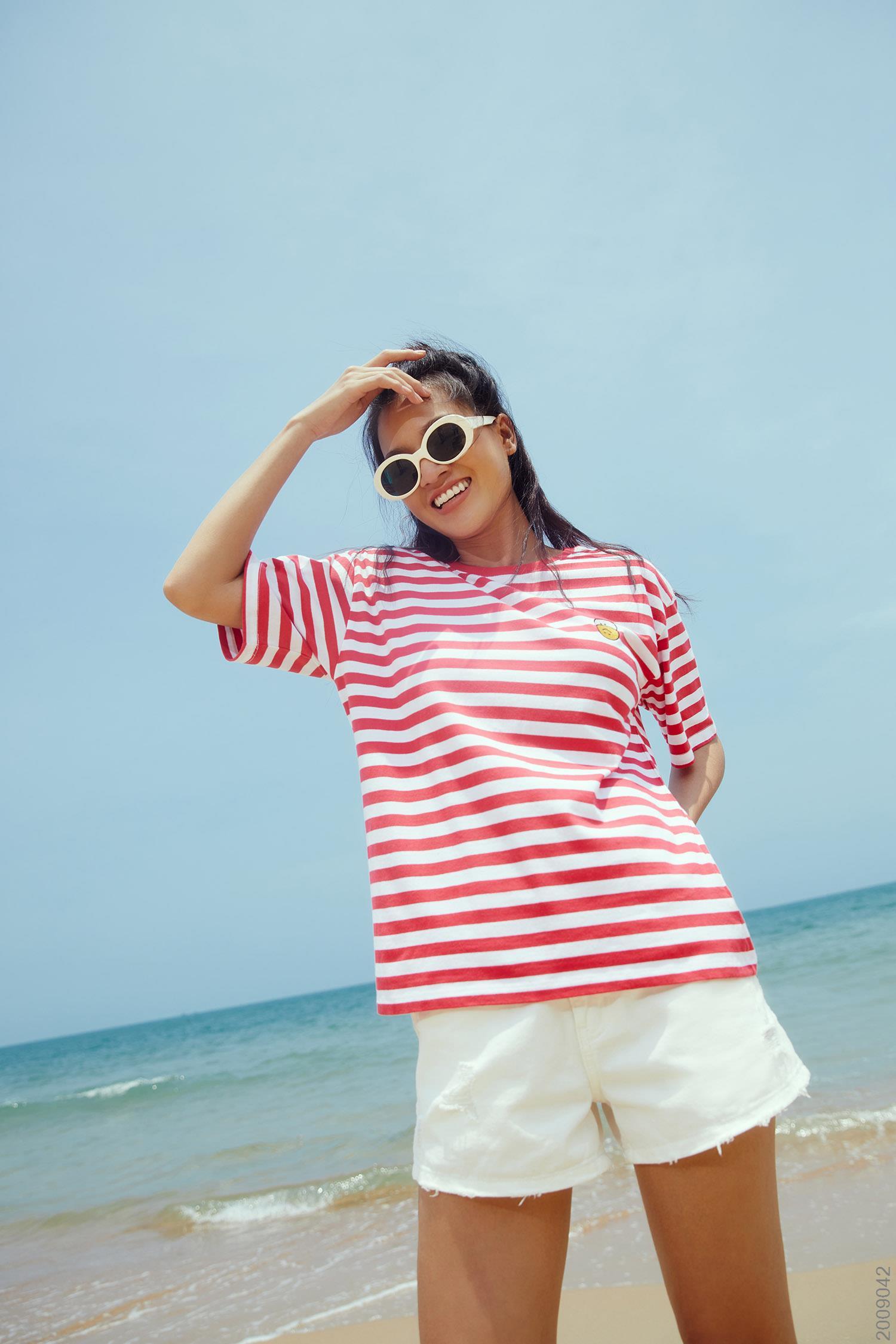 áo thun nữ - 2009042