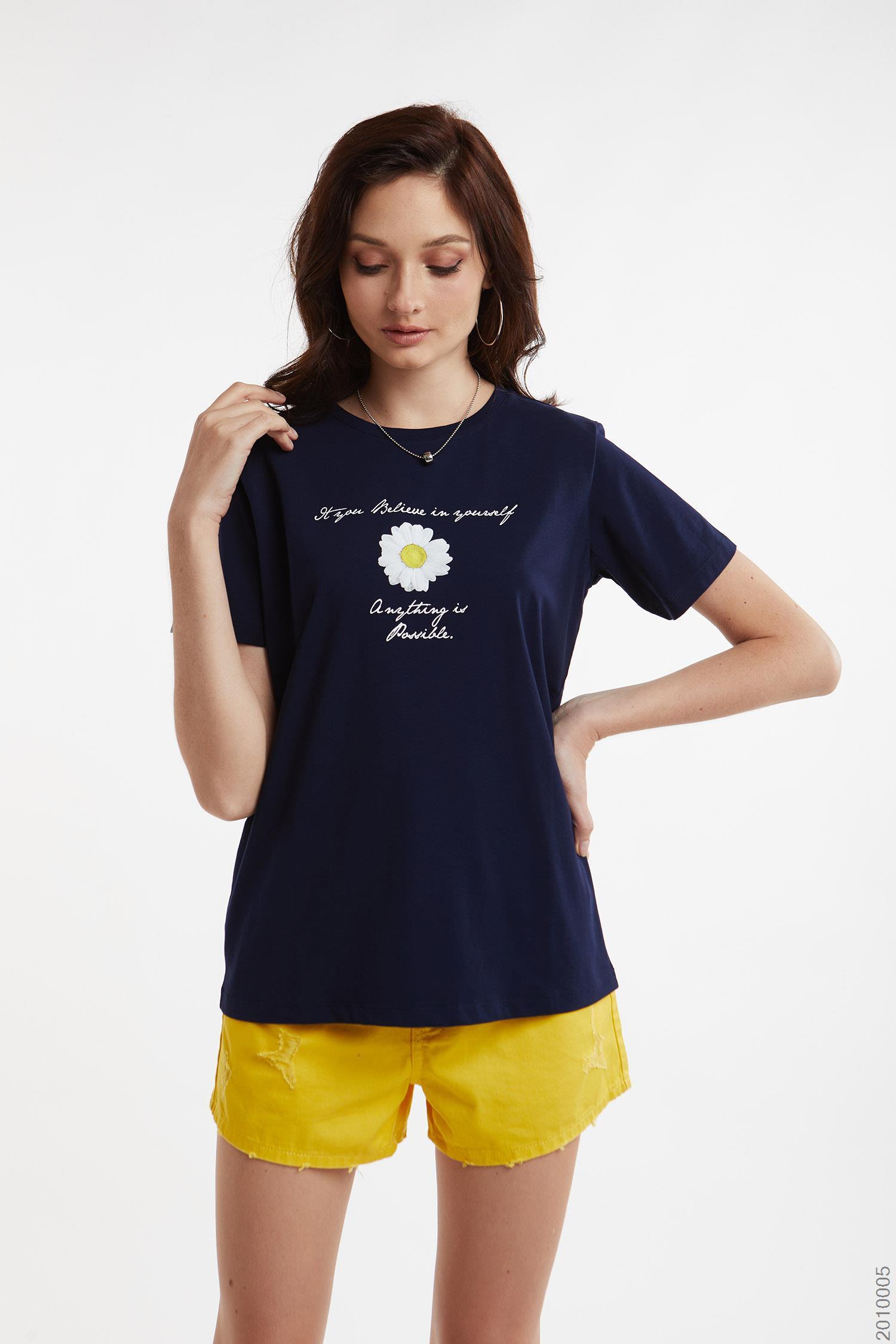 áo thun nữ - 2010005