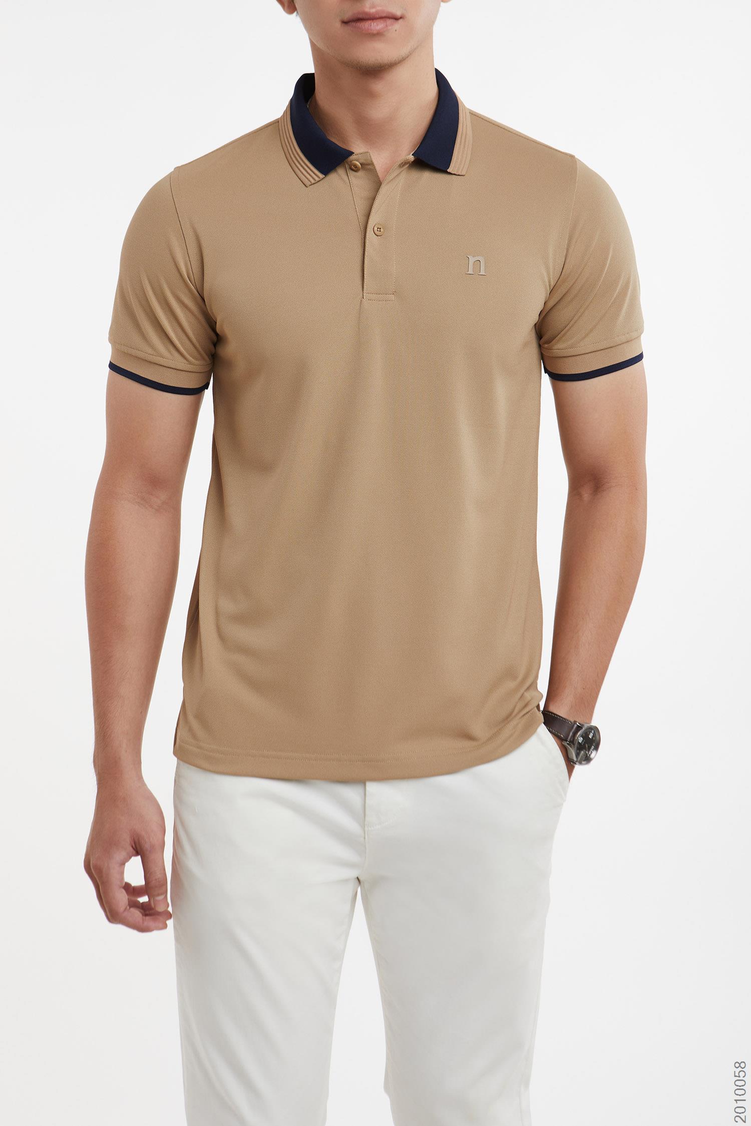 áo polo nam - 2010058