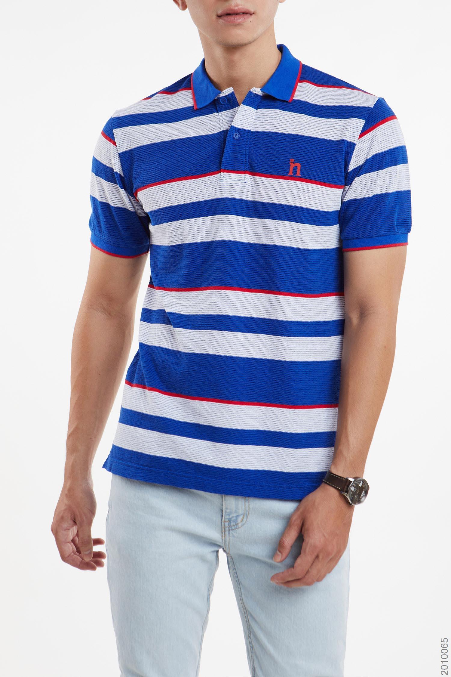 áo polo nam - 2010065
