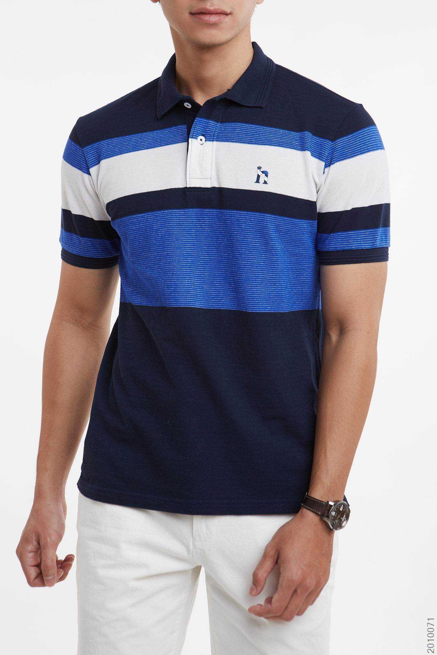 áo polo nam - 2010071