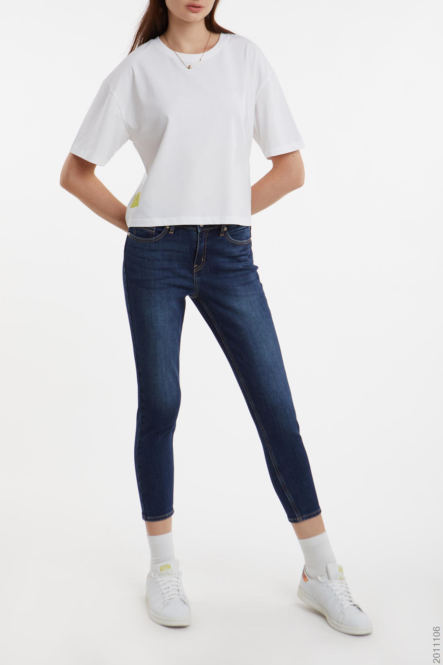 quần jean nữ - 2011106