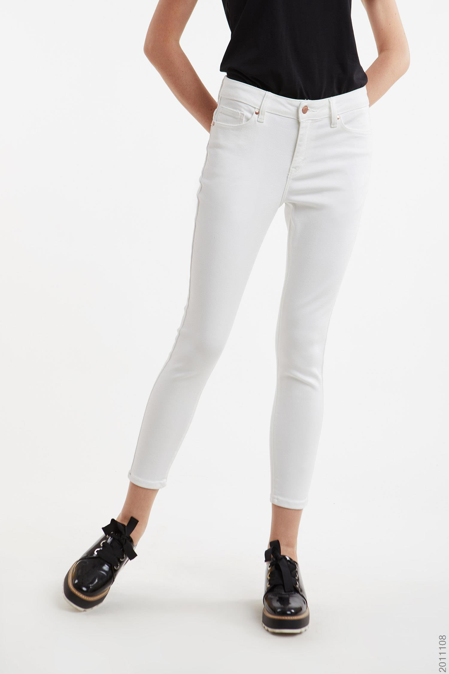 quần jean nữ - 2011108