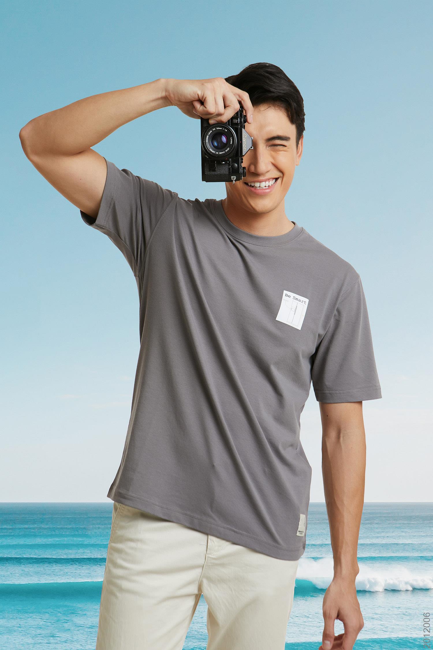 áo thun nam - 2012006