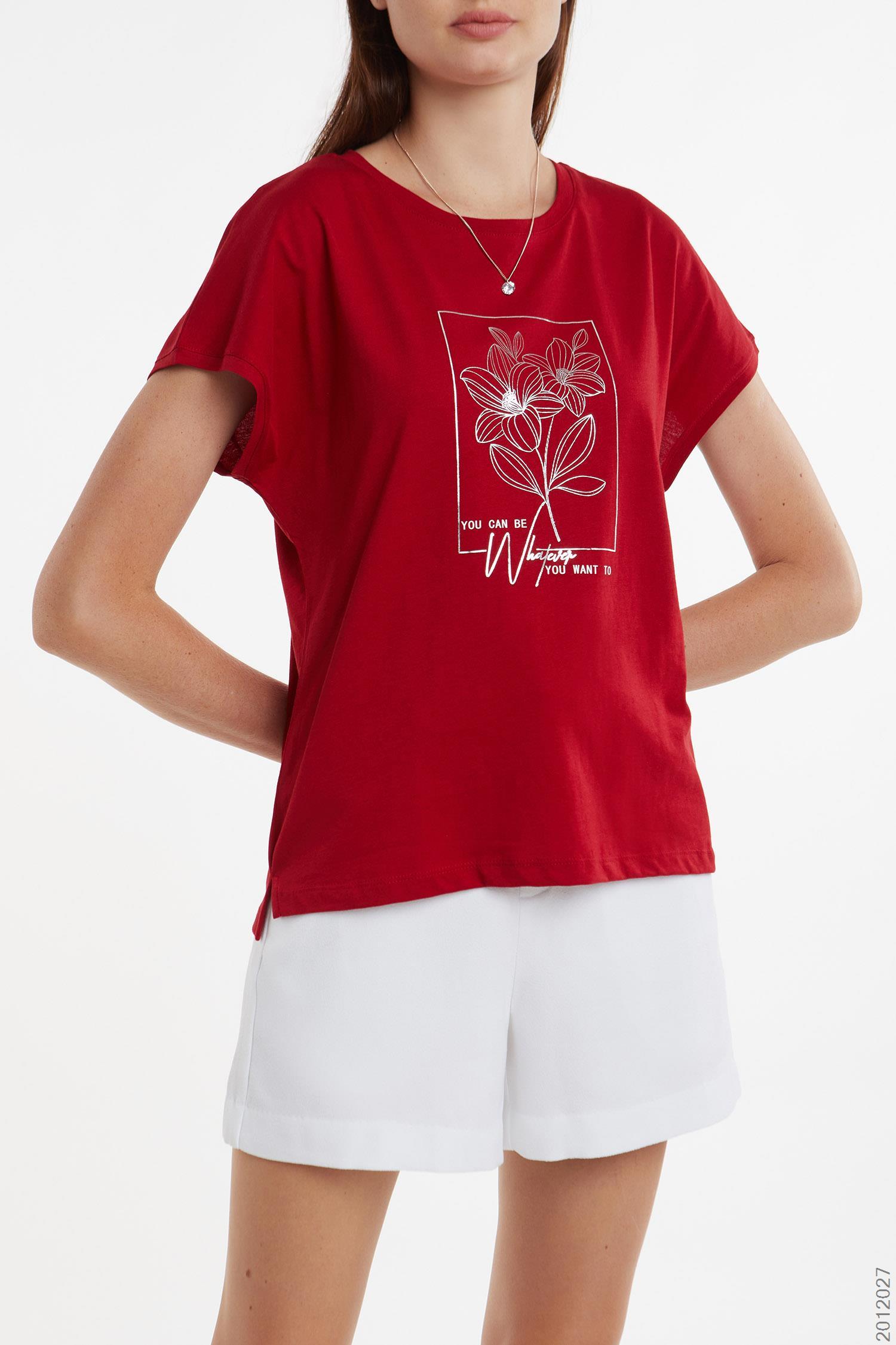 áo thun nữ - 2012027